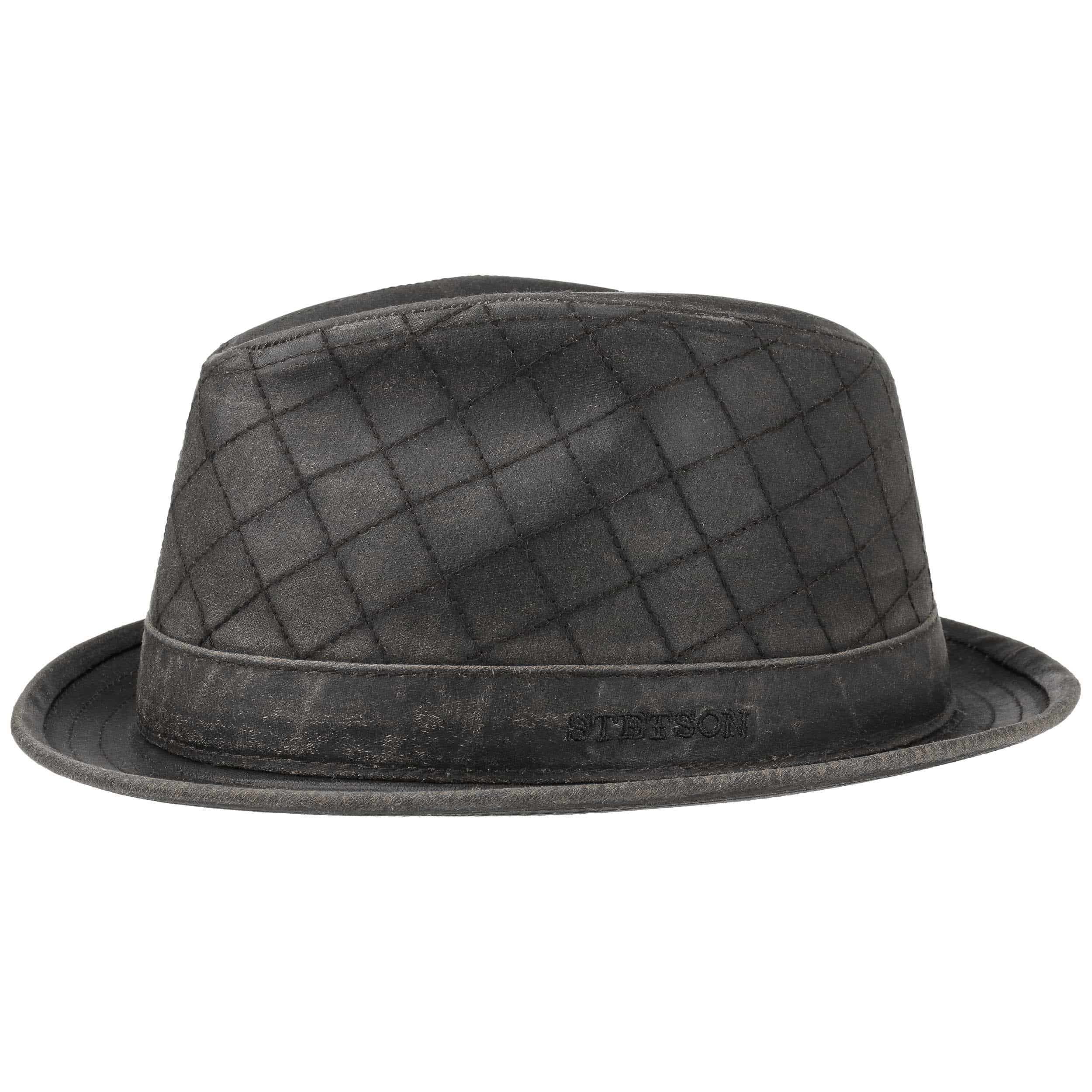 a06ad6aef26 Stitches Old Cotton Player Hat. by Stetson