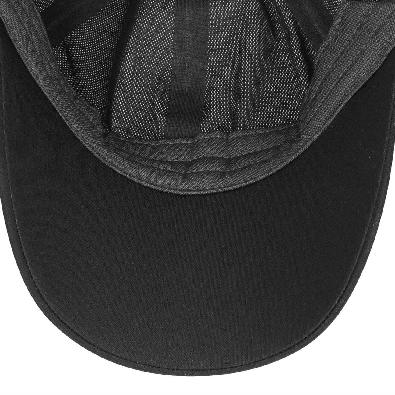 c2747e4f955 ... Storm-Fit Tour Golf Cap by Nike - black 4 ...
