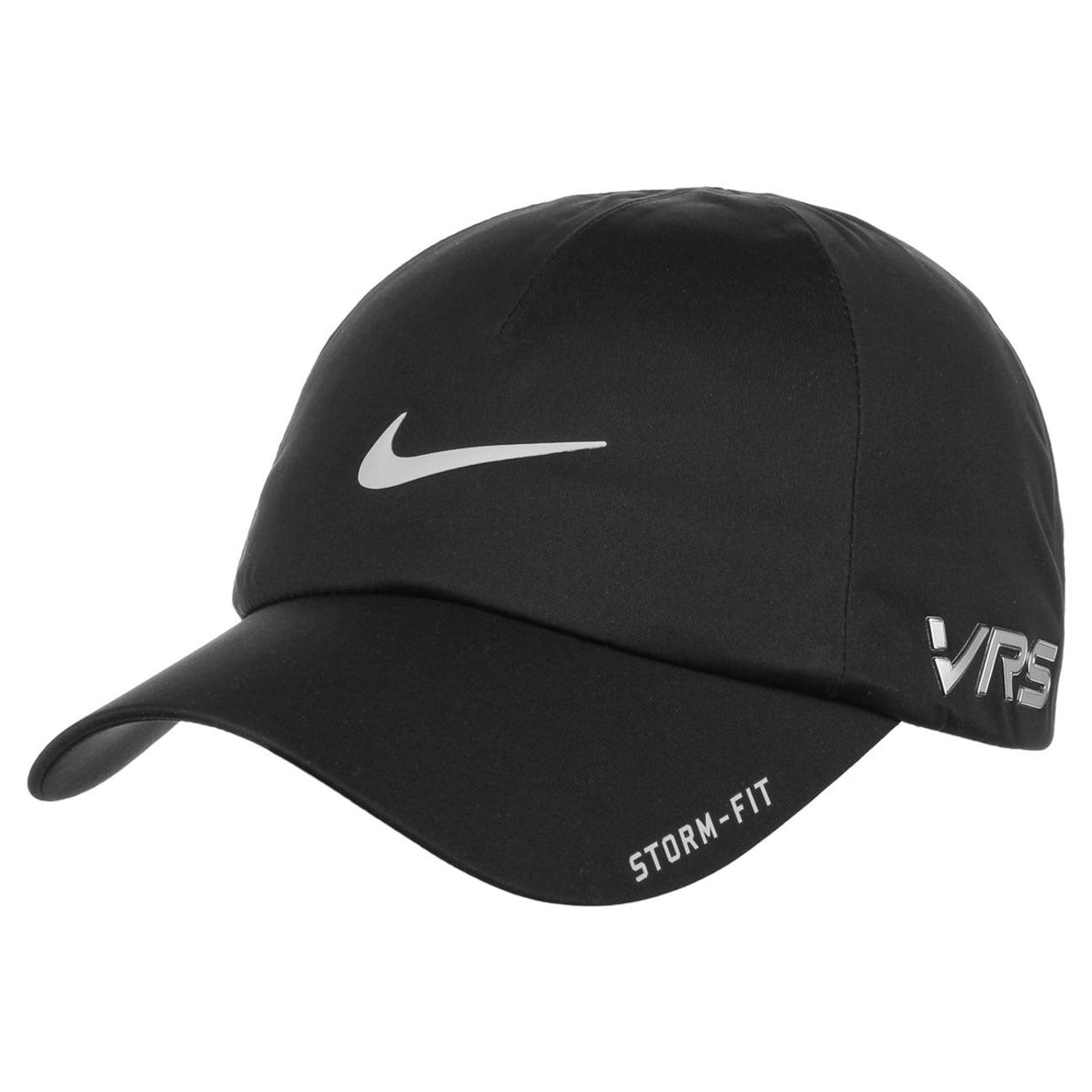 ... Storm-Fit Tour Golf Cap by Nike - black 4 6150f87341d