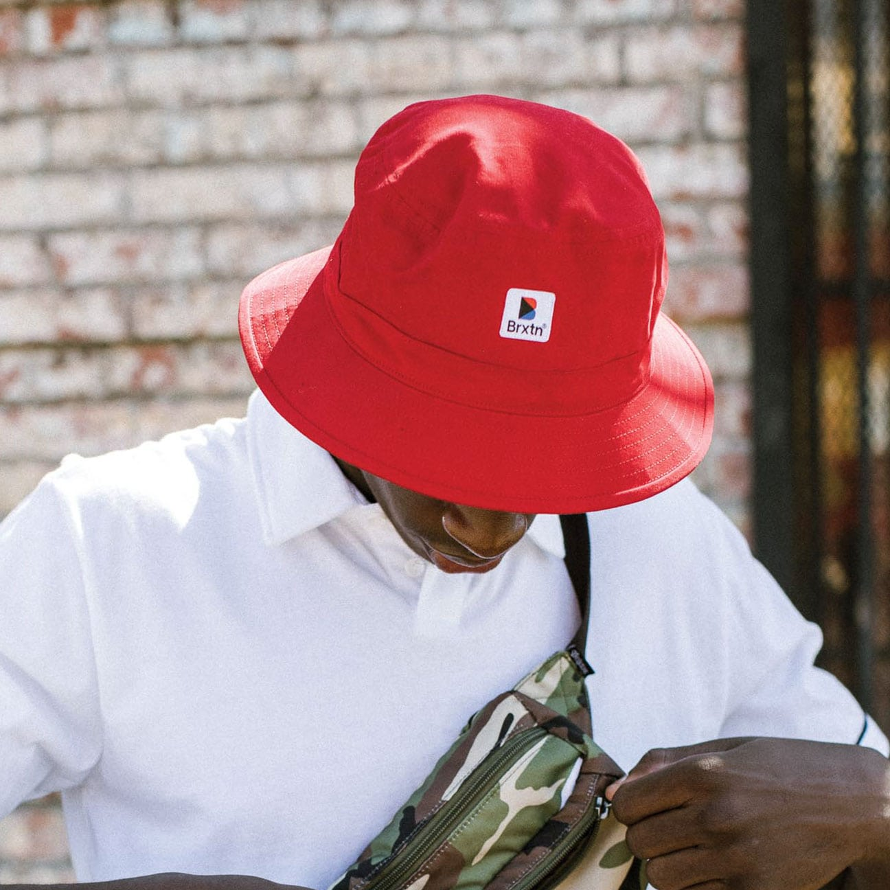 061c4ceff93cf2 ... Stowell Bucket Hat by Brixton 1 ...