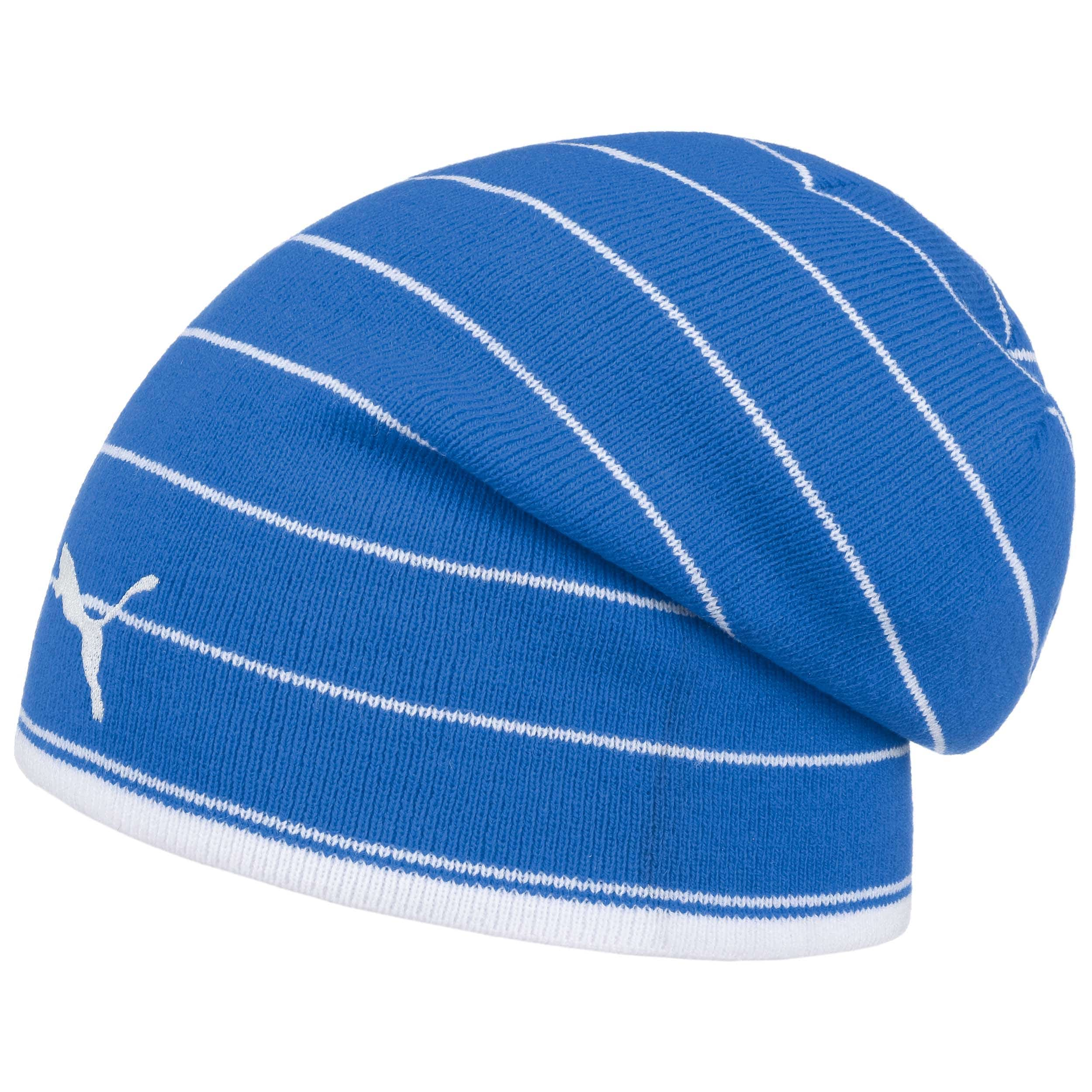 ... online totalsports 801ca 3ff7f where to buy stripes long beanie by puma  3 469b8 26516 ... 6102df3dd07