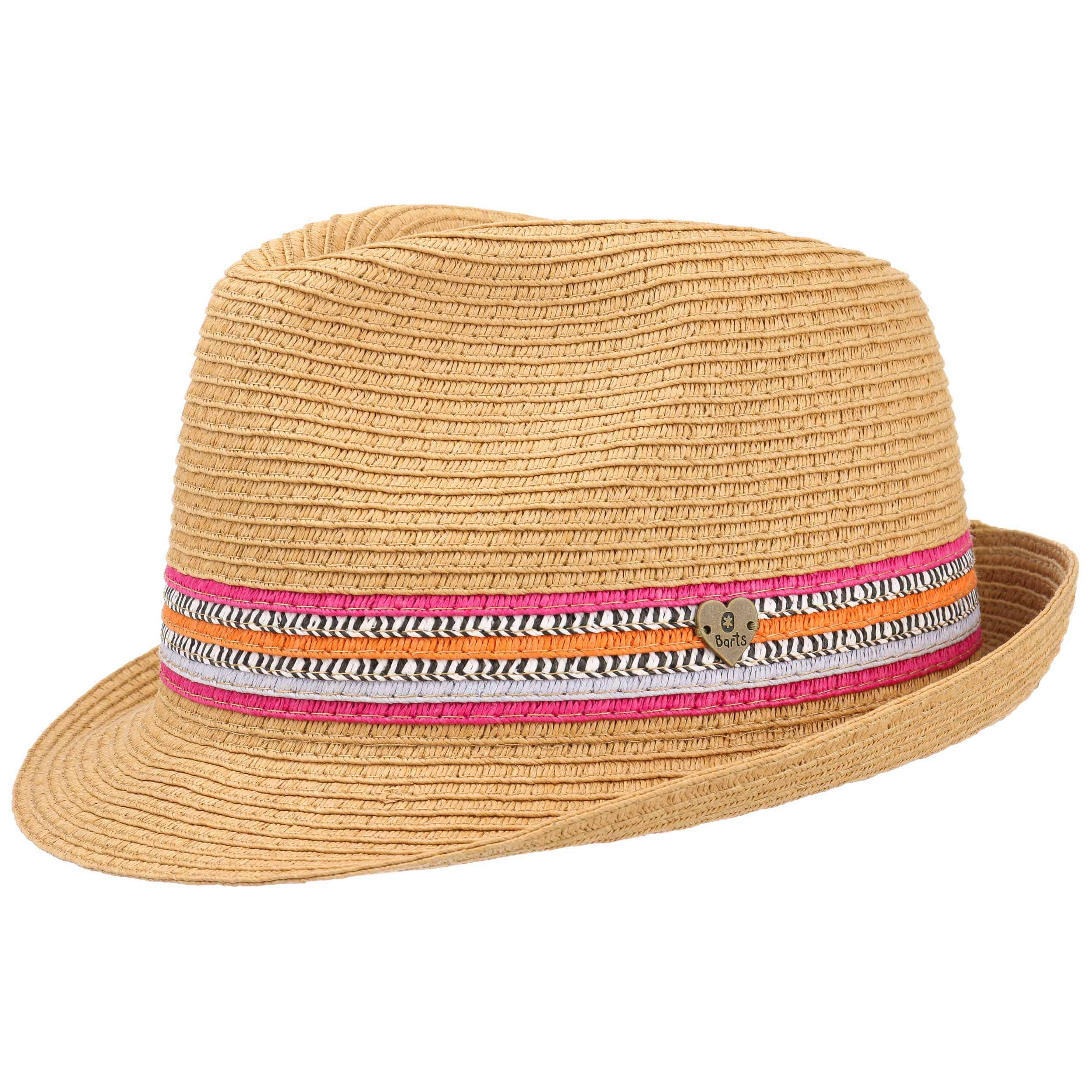 9e5a4e5c2 Summer Girls Trilby Kids Hat by Barts