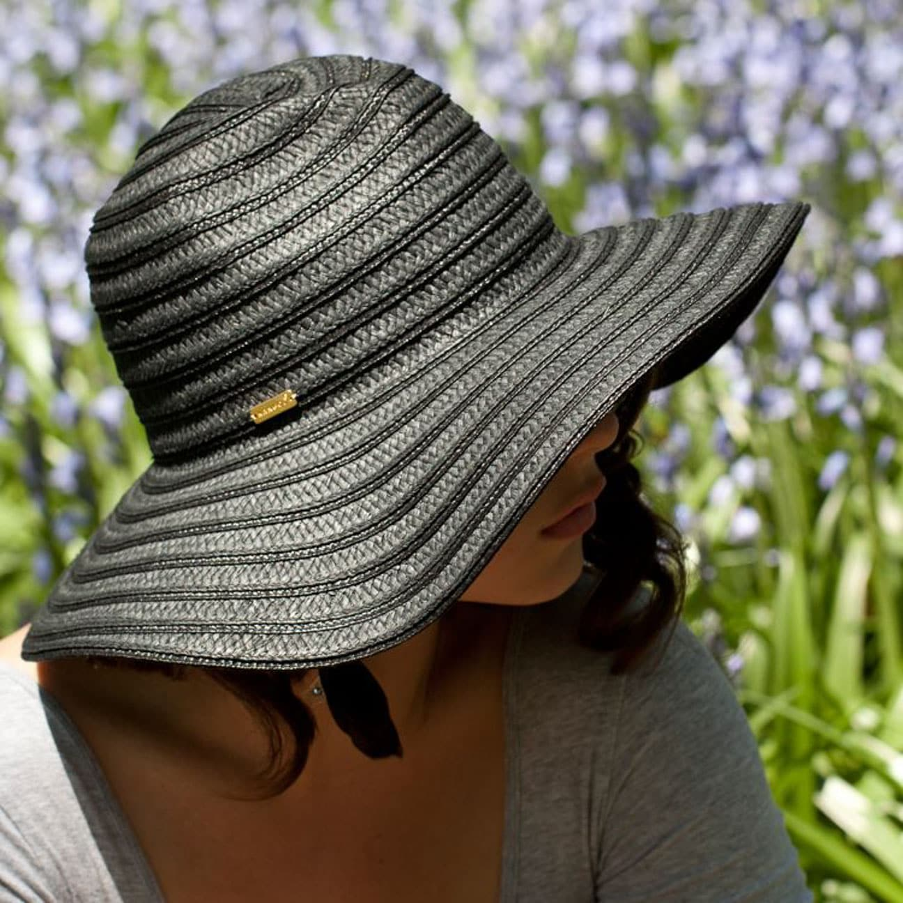 Sun Braid Siren Summer Hat by Kangol 1 ... e72d5995b7c