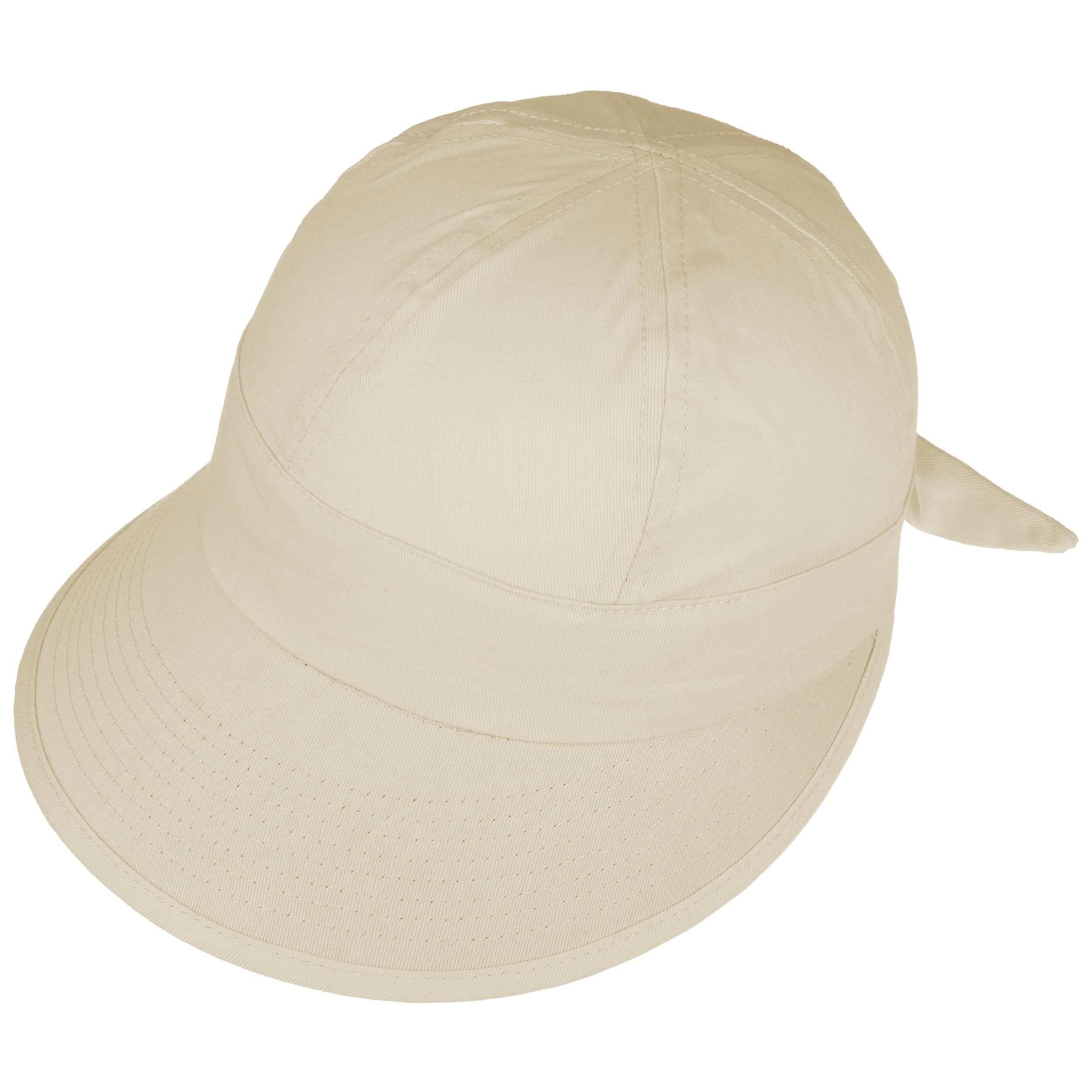 fe8fd007864073 ... Sunshine Cap by Seeberger - cream white 1 ...