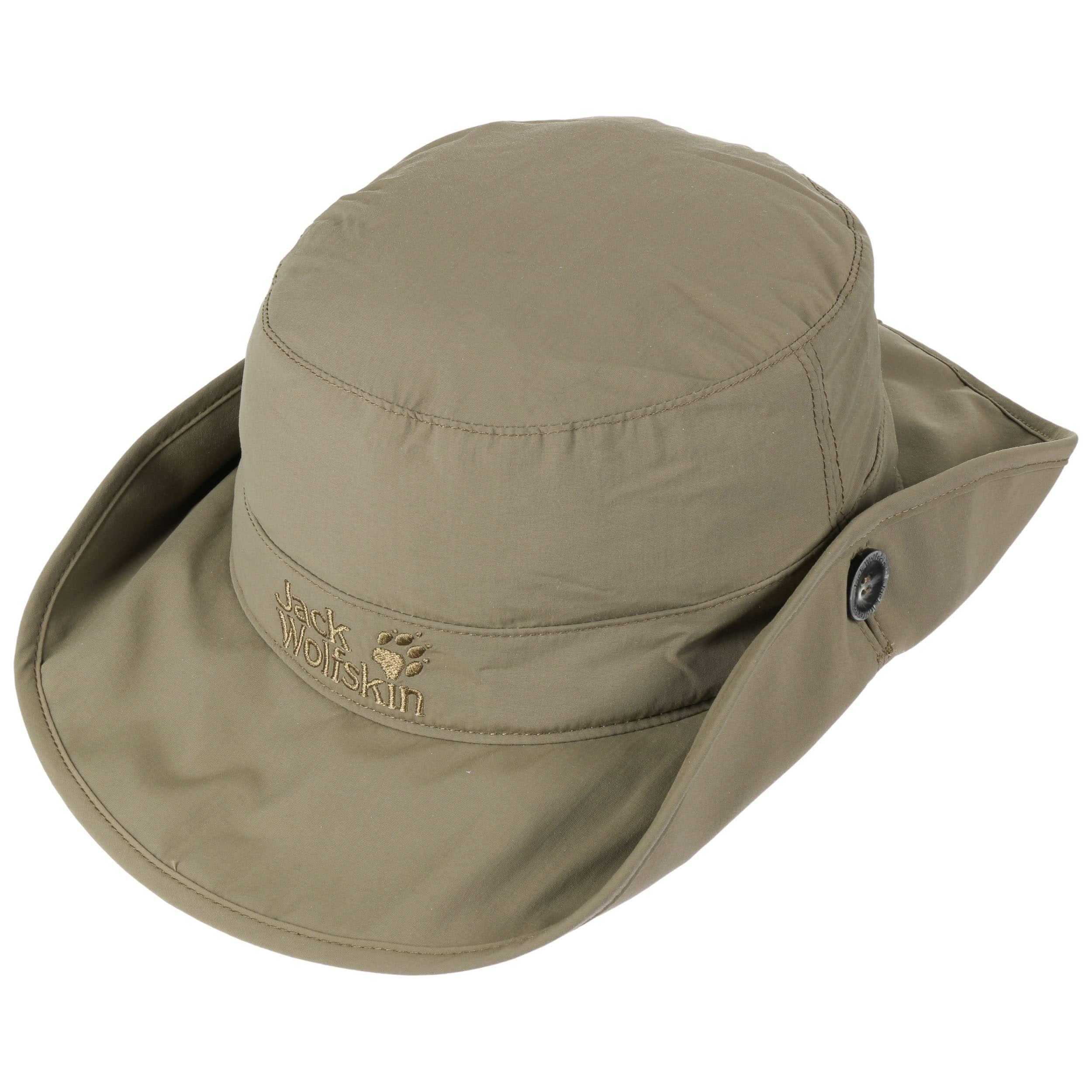99cf8a7dc Supplex Mesh Outdoor Hat by Jack Wolfskin