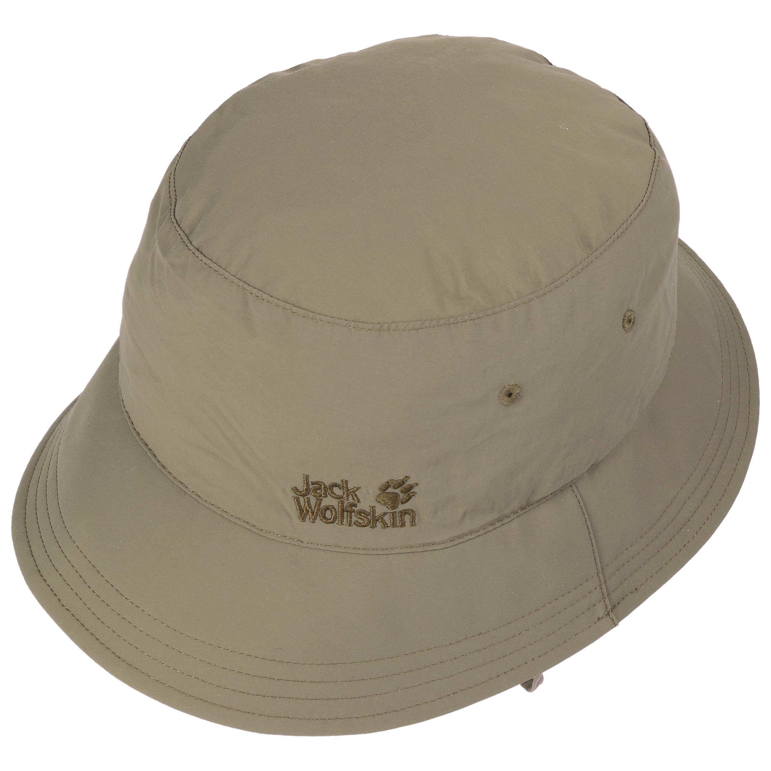 b3fffbc1e9b4e Supplex Sun Hat by Jack Wolfskin - beige 1 ...