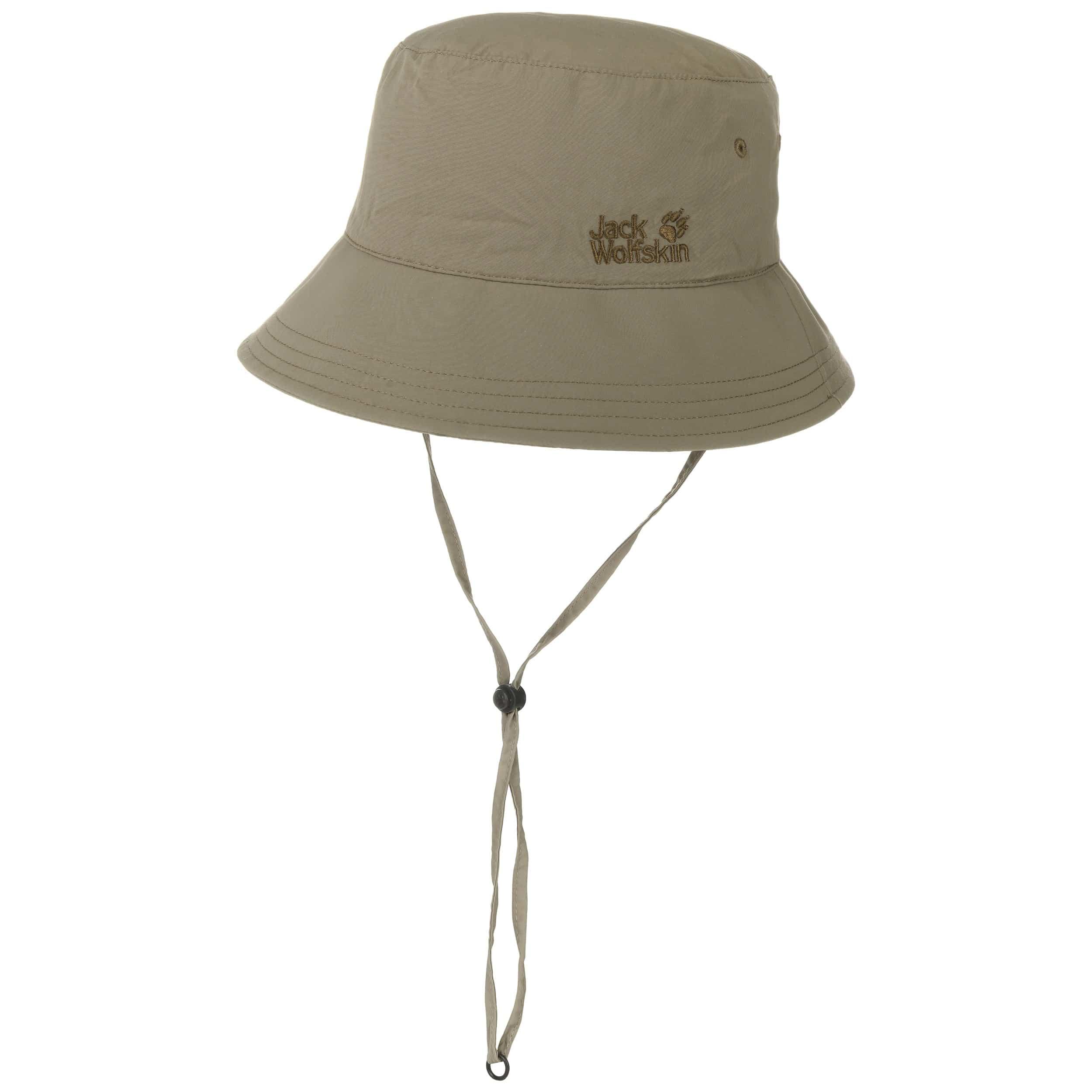 4fd09c4bb6049 Supplex Sun Hat. by Jack Wolfskin