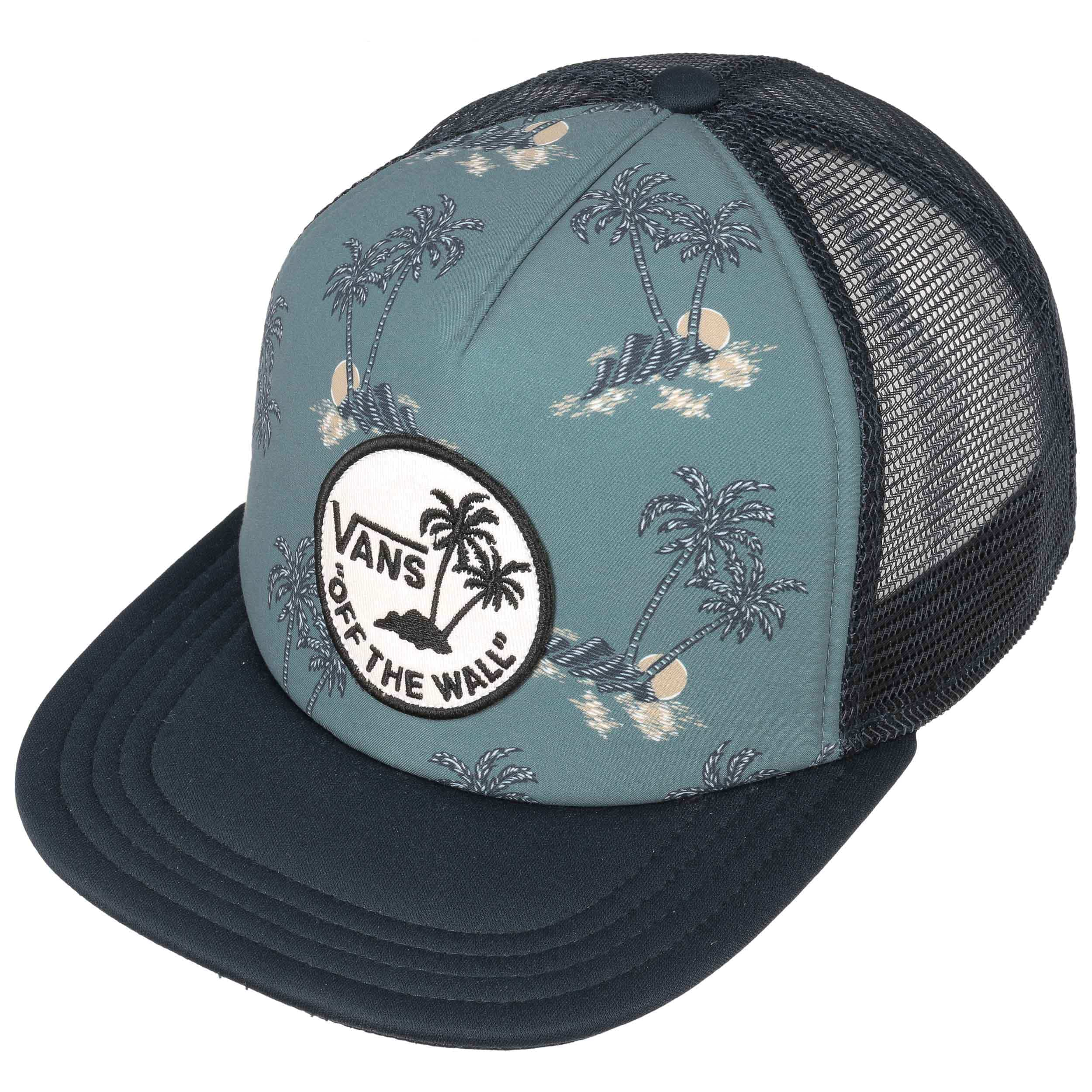 388ad1c5d9b61e from VansBaseball caps · Surf Patch Trucker Cap by Vans - navy 1 ...