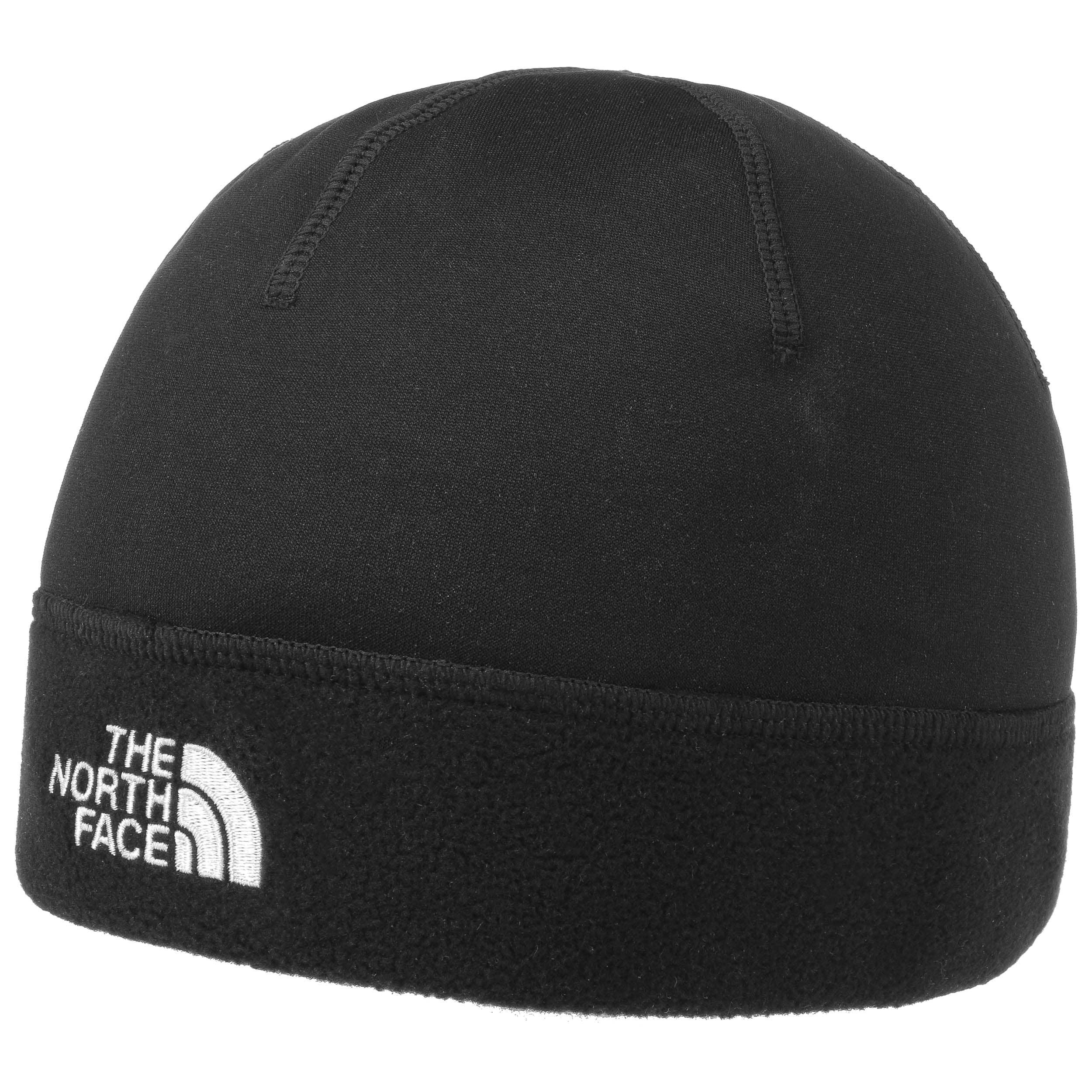 ... Surgent Fleece Beanie Hat by The North Face - black 5 075fccc2d63