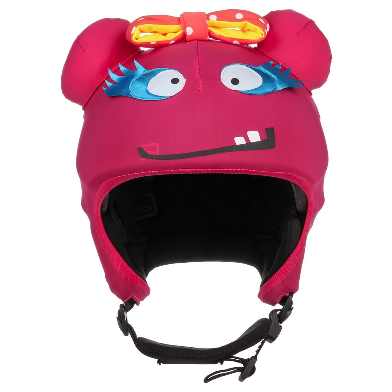 ... Sweetie Ski Helmet Cover by Barts - pink 1 e524988da5b