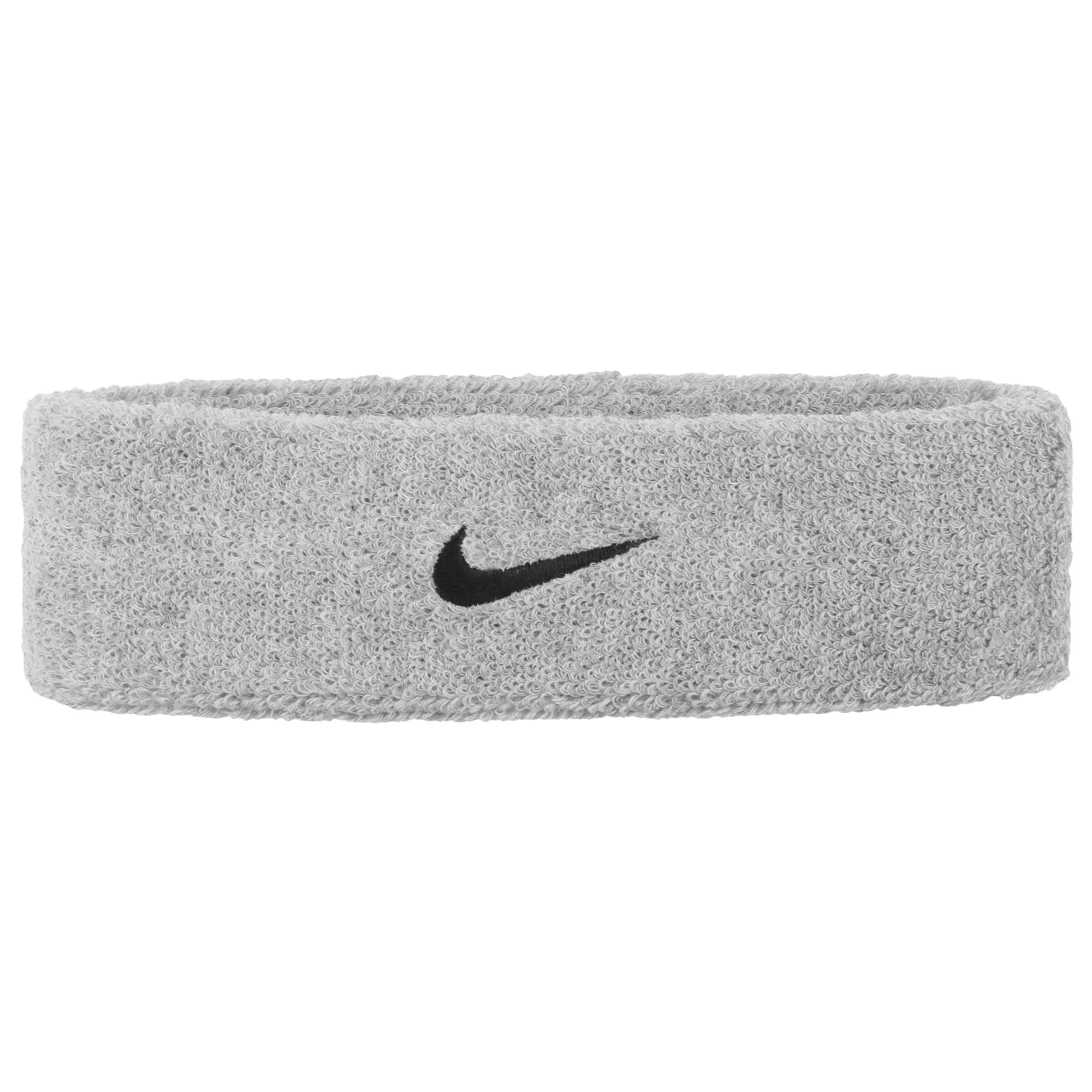 ... Swoosh Headband by Nike - grey 2 ... 6b99063e94b