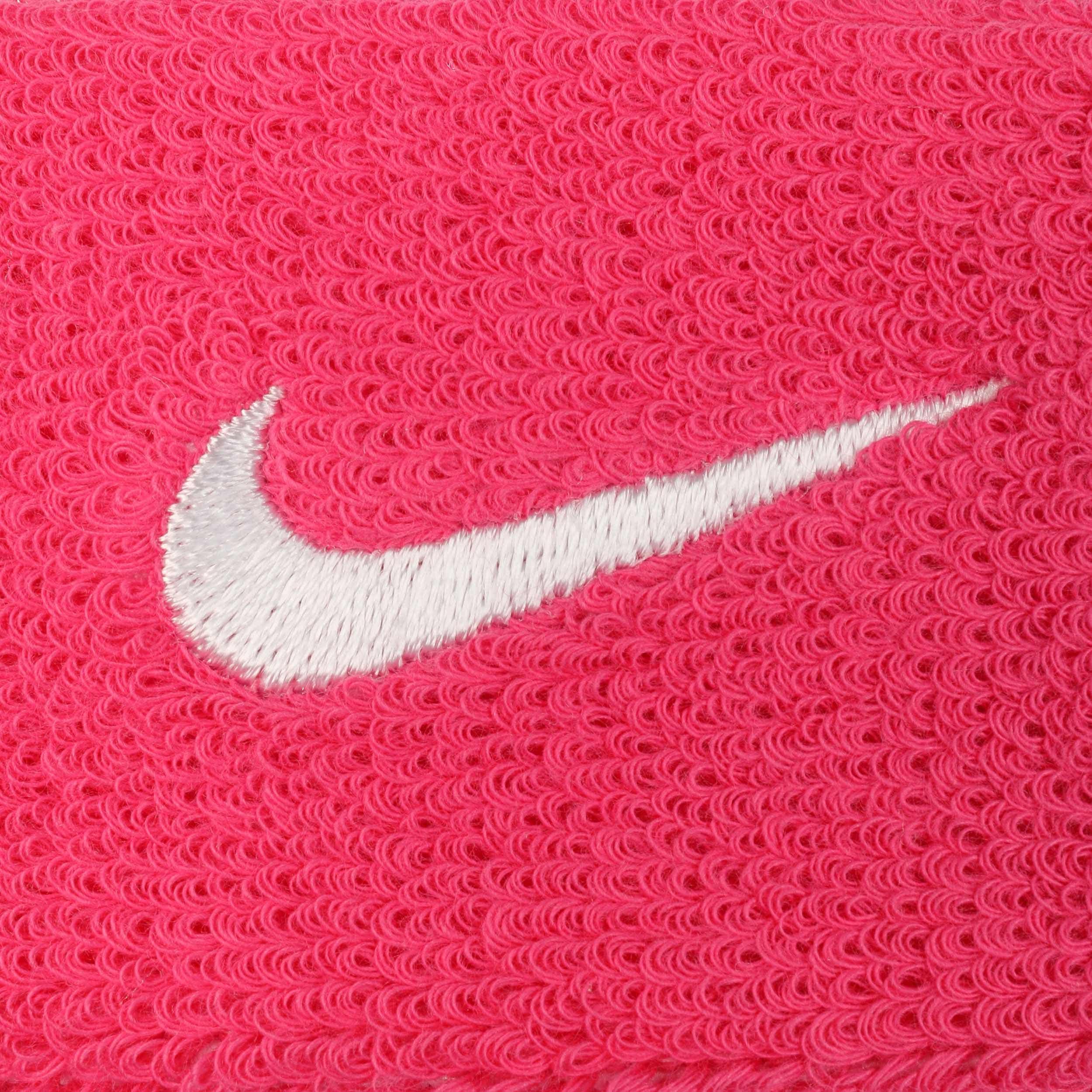 ... Swoosh Headband by Nike - pink 1 ... 32823ce6558