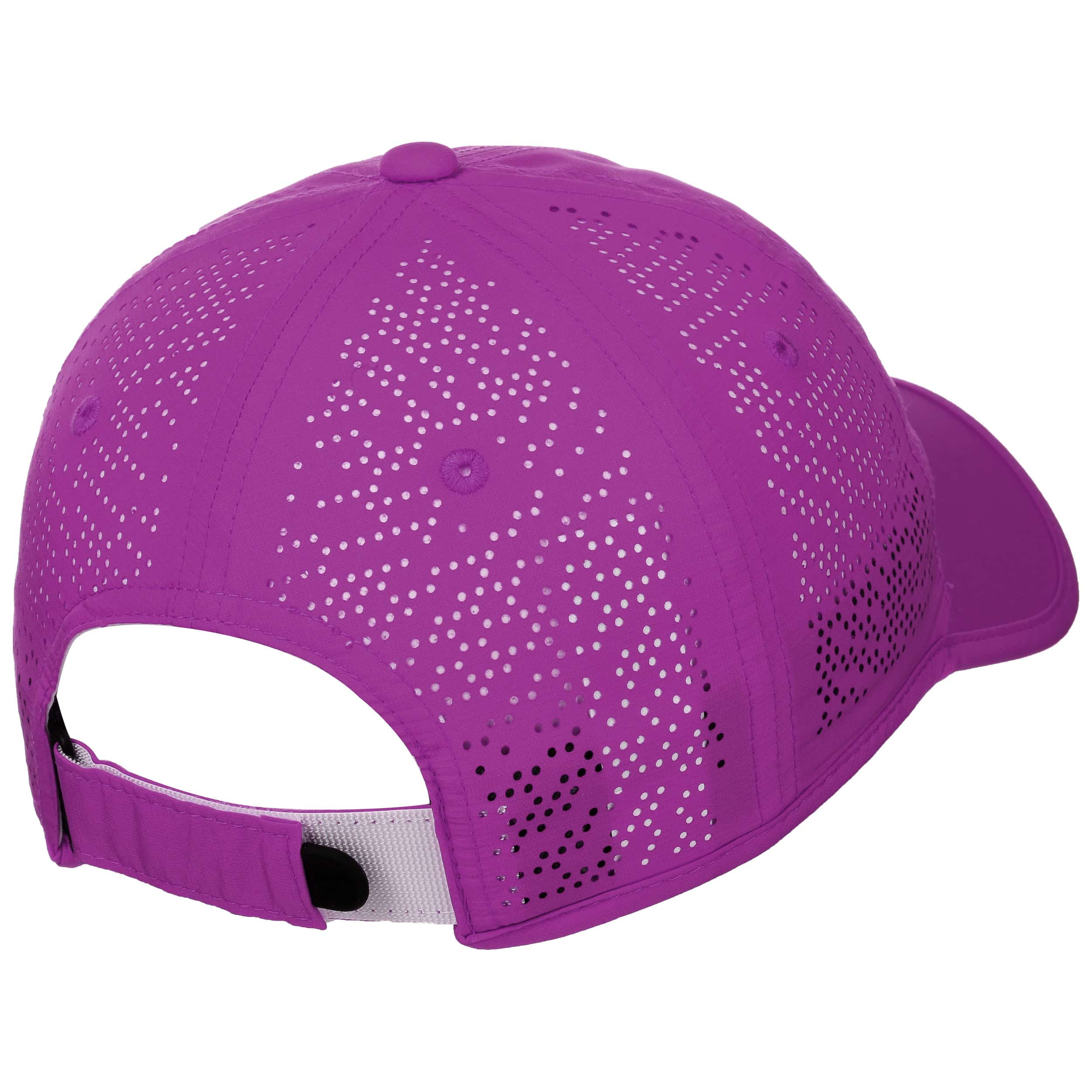017070ac7e81c ... Swoosh Perforation Cap by Nike - purple 1 ...