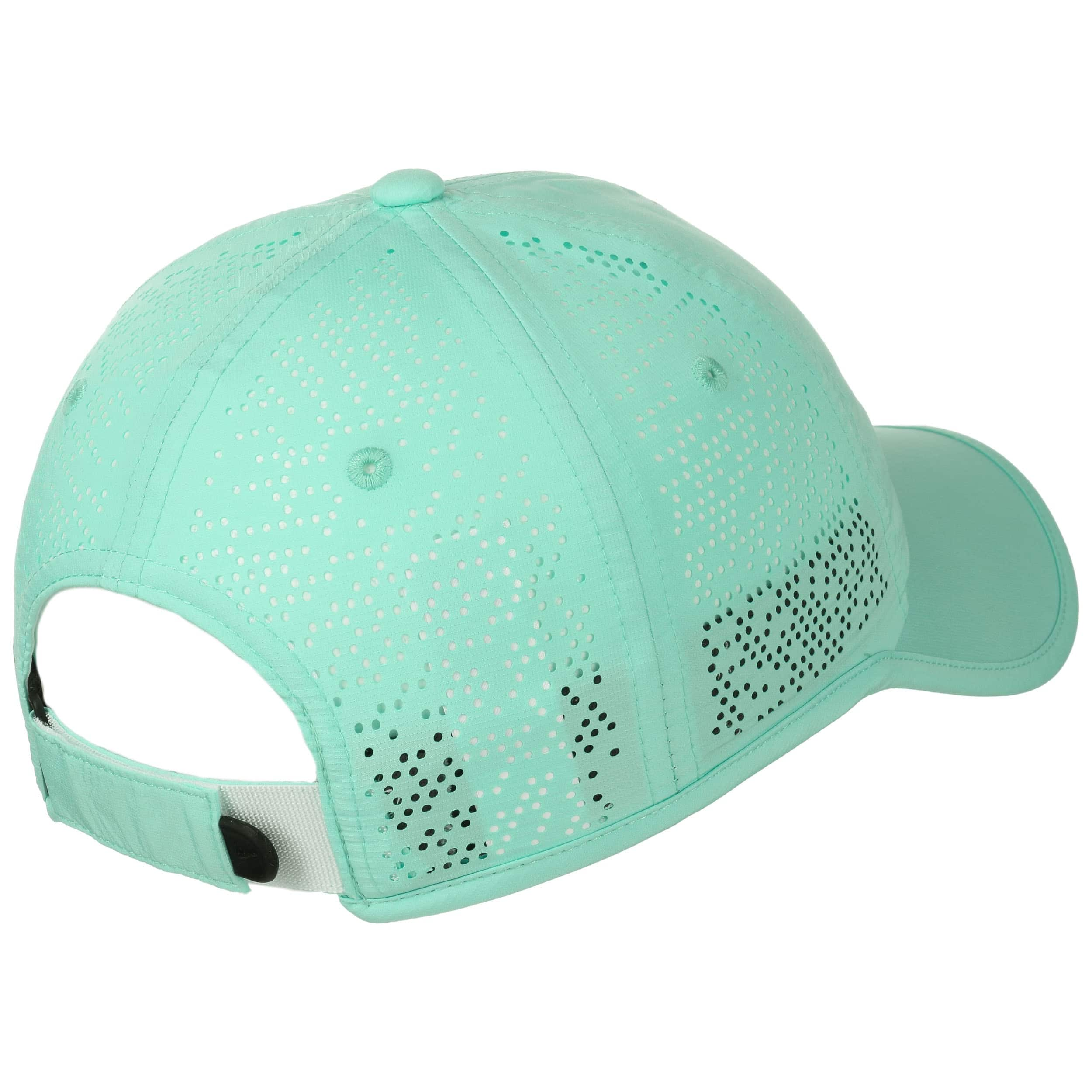 e4cc11d2c8d ... black 2 · Swoosh Perforation Cap by Nike - turquoise 3 ...