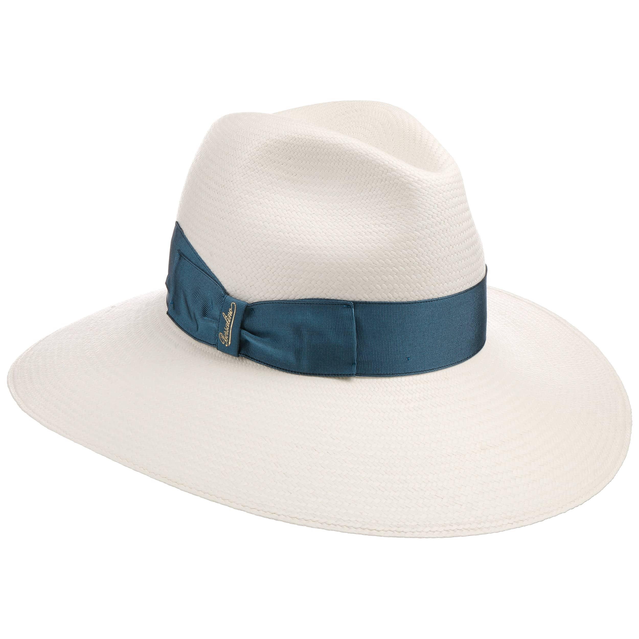 378e41d1 Tamira Fine Panama Hat by Borsalino, GBP 300,95 --> Hats, caps ...