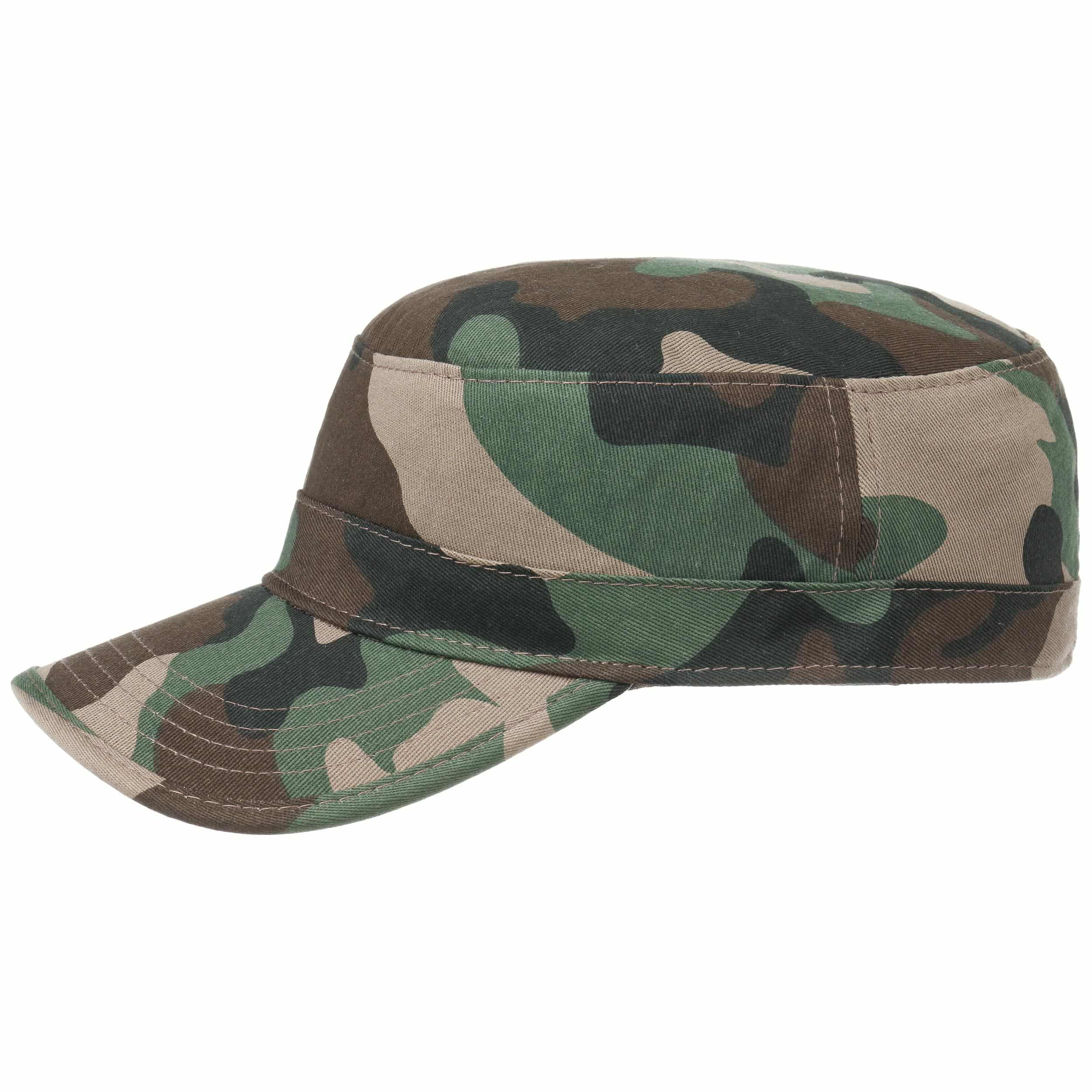 c2f8eafcef4 ... Tank Army Cap - camouflage 6