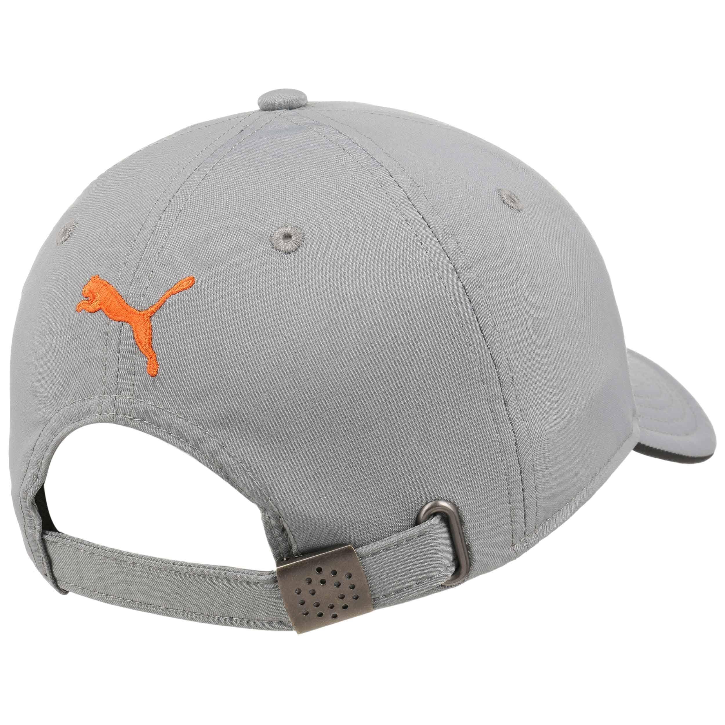 ... switzerland tech cat strapback cap by puma 3 bbce4 f37b2 official store  new orange puma cobra 110 flexfit tech sample hat prototype ... 37c1c9d2ead2