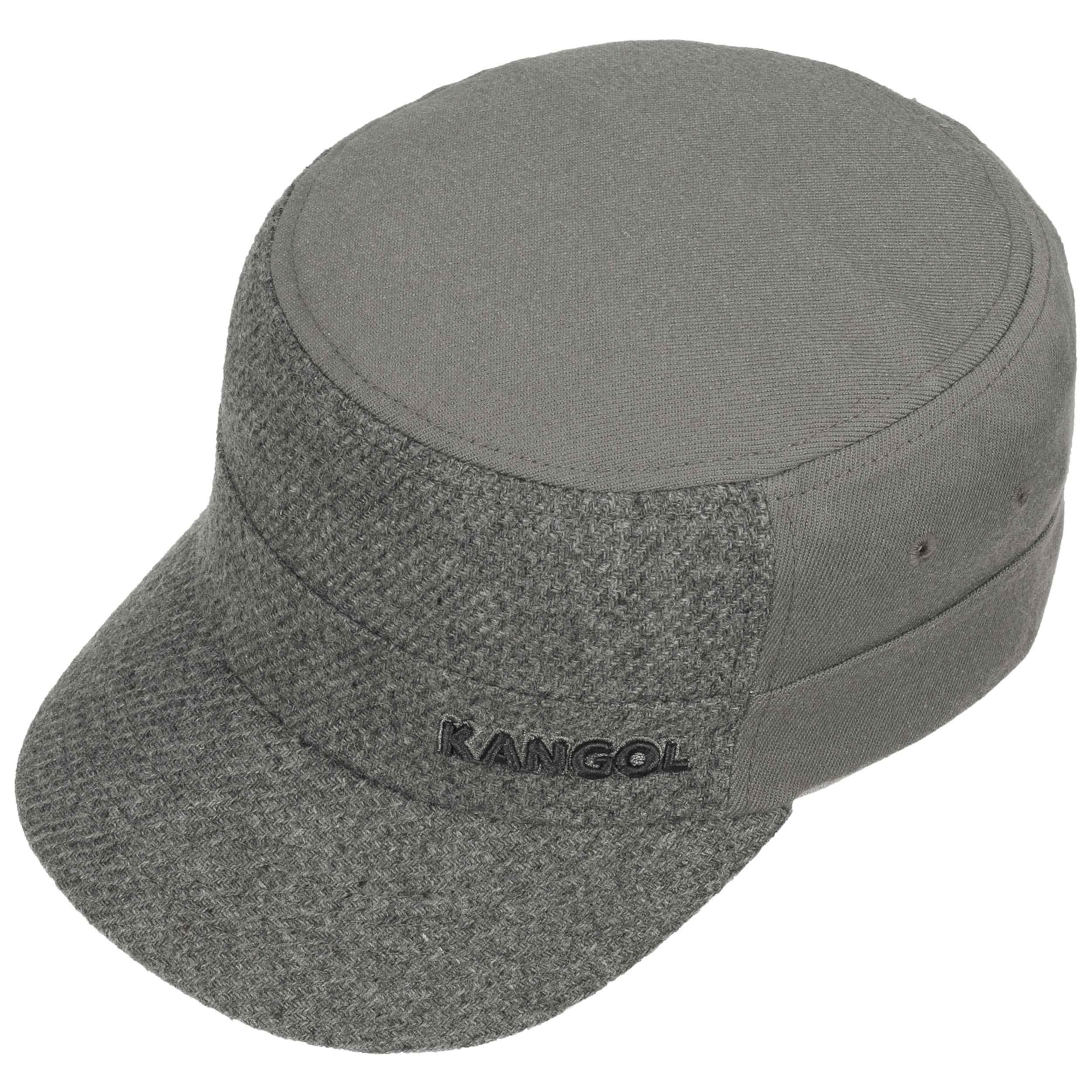 471d313f6 Textured Flexfit Army Cap by Kangol
