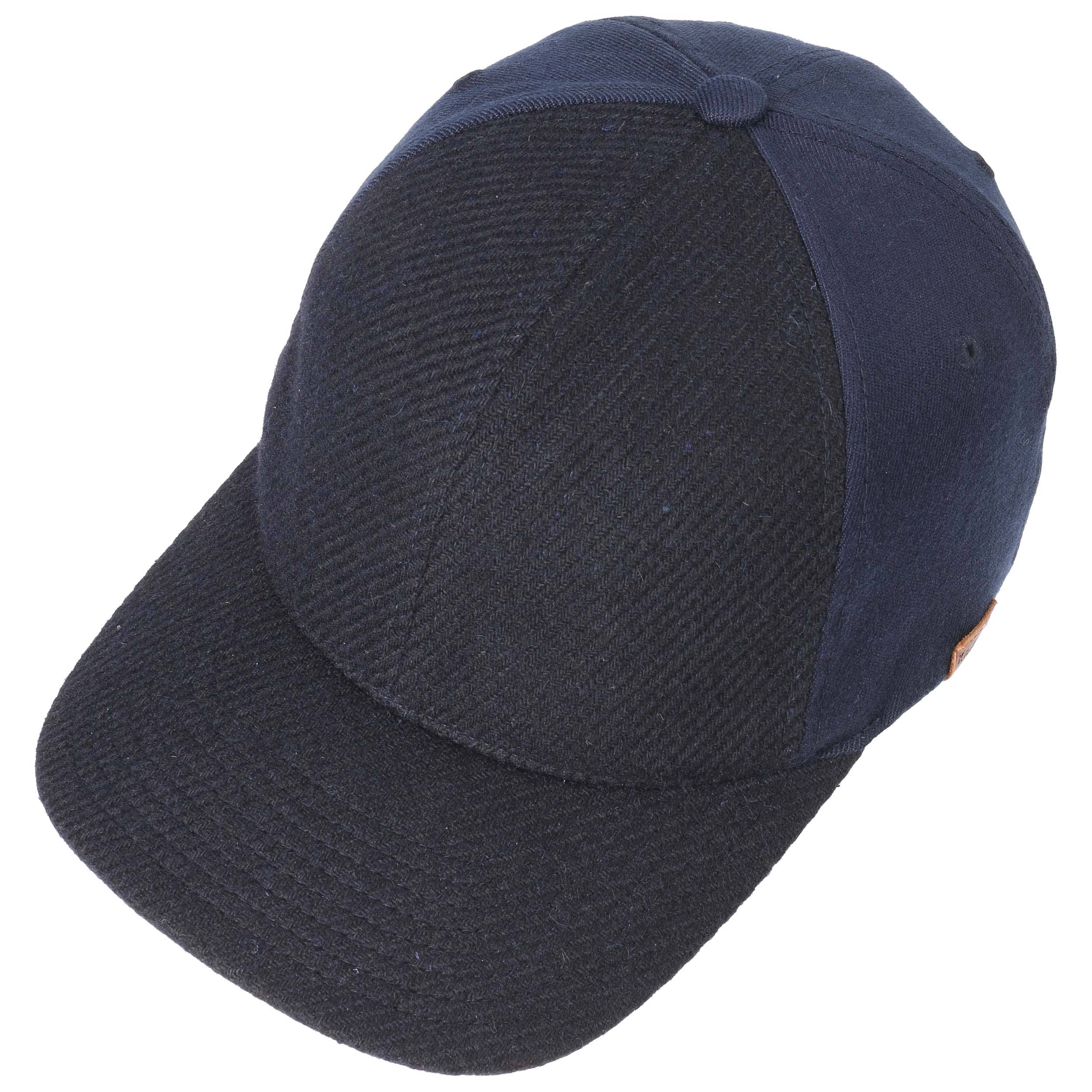 ... Textured Wool Flexfit Cap by Kangol - grey 2 ... ff5c83943383