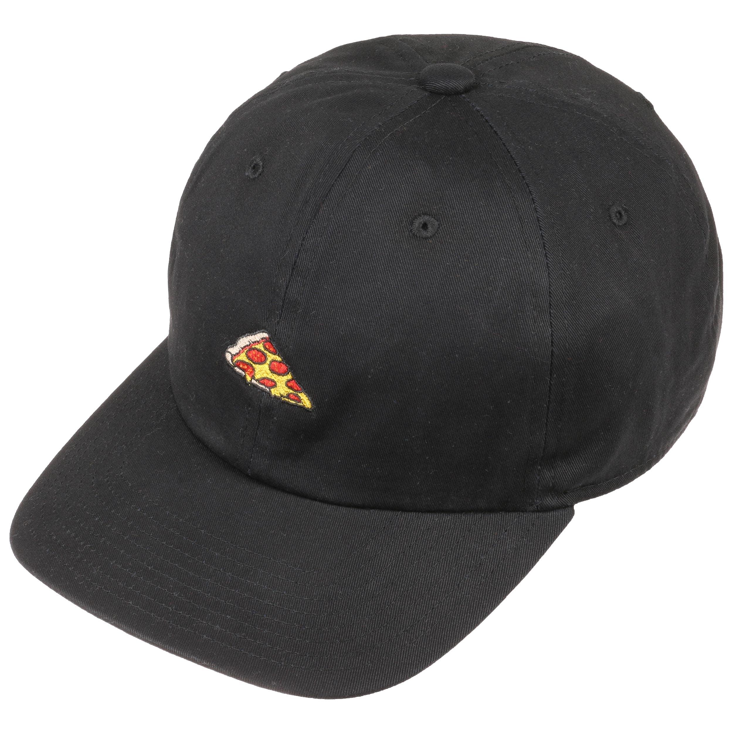 8aee07b9f0f ... The Jones Strapback Cap by Coal - black 1 ...