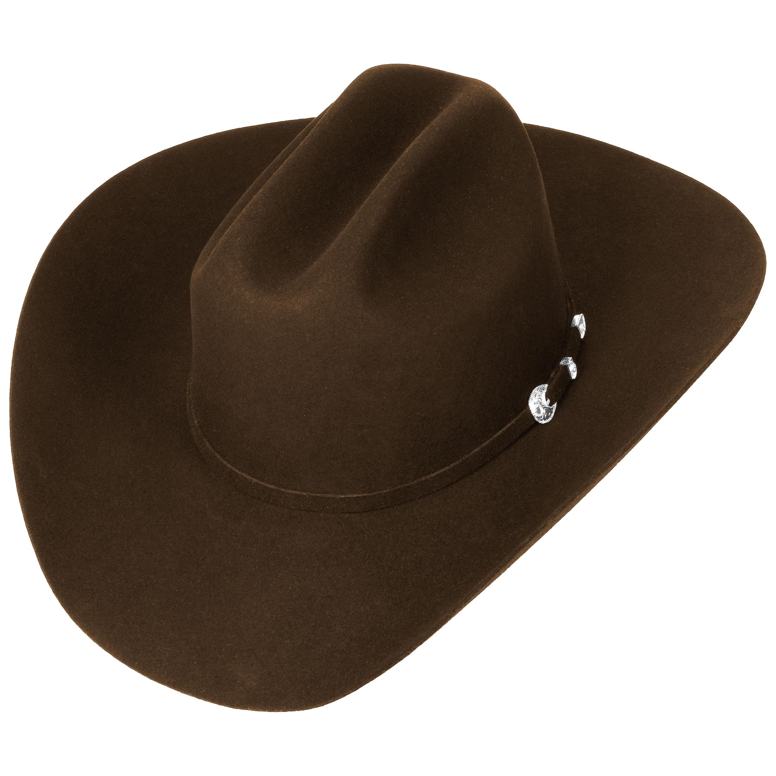 vendible especial para zapato ahorre hasta 60% The Valley 4X Western Hat by Stetson