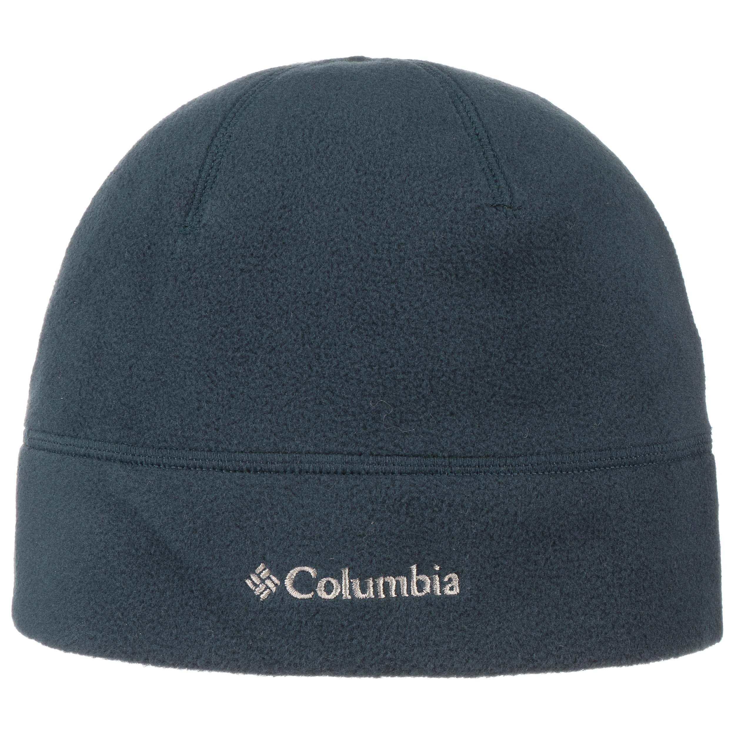2cf4f0c6ca3 ... Thermarator Fleece Beanie by Columbia - navy 5 ...