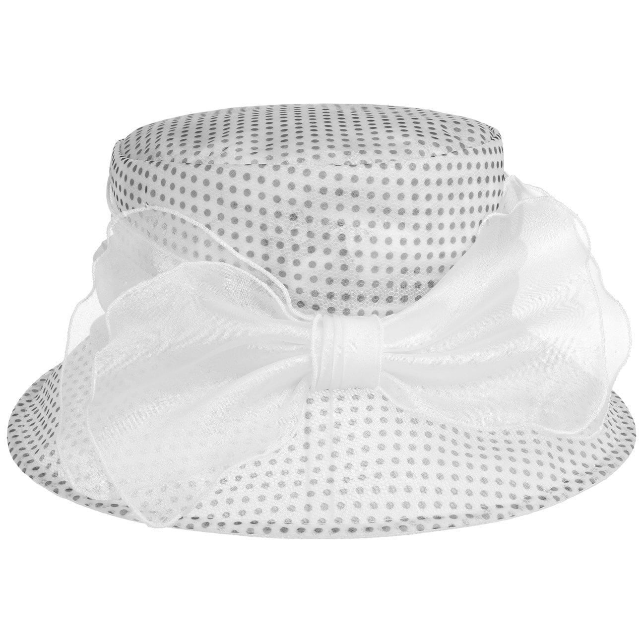 Thilana Occasion Hat With Dots By McBURN, EUR 79,95