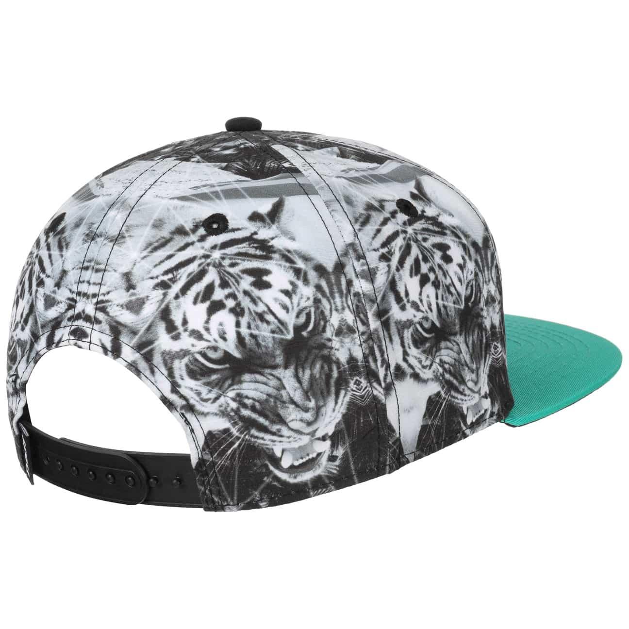 tiger snapback cap by neff eur 34 90 hats caps beanies shop online. Black Bedroom Furniture Sets. Home Design Ideas