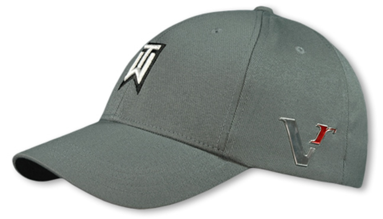 ... Tiger Woods Tour Flex Cap by Nike - 1 ... 6d2a95a51ac