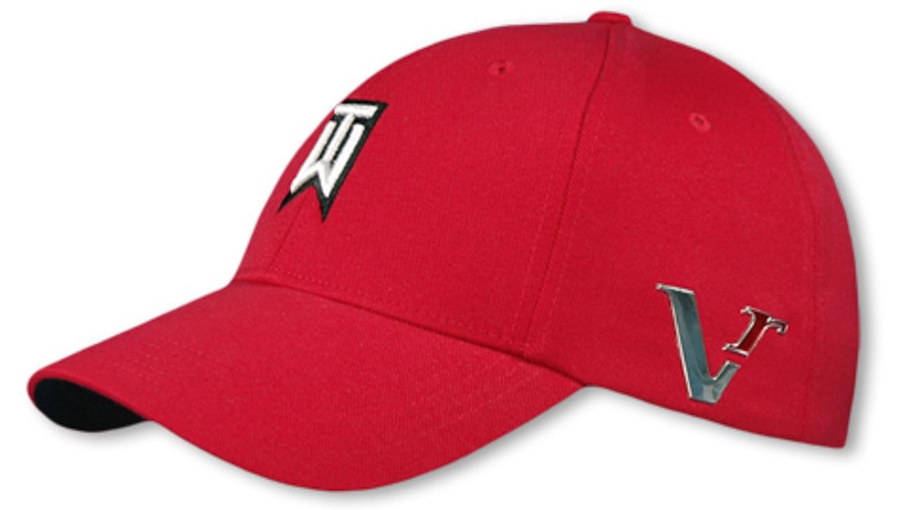 48771e77bb0bf ... Tiger Woods Tour Flex Cap by Nike - 1 ...