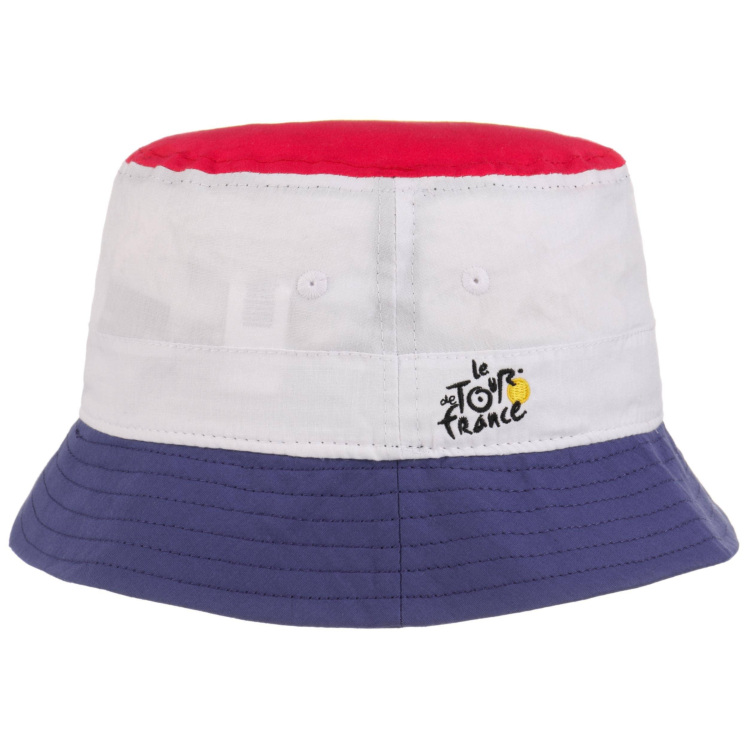 ... Tour De France Bucket Hat by New Era - white 5 9ac8f6c2a0ab