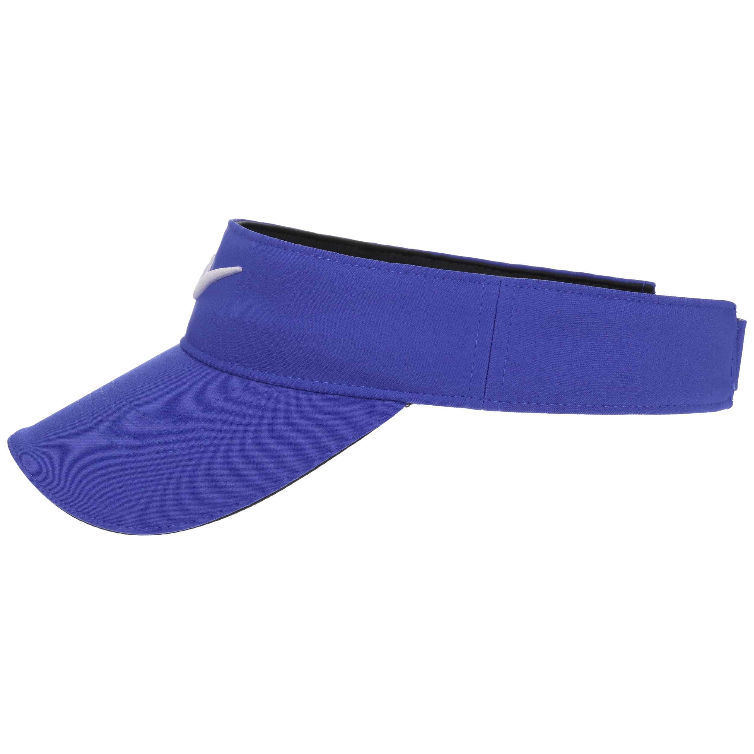 ... Tour Visor by Nike - royal-blue 5 ... ff686a1865c