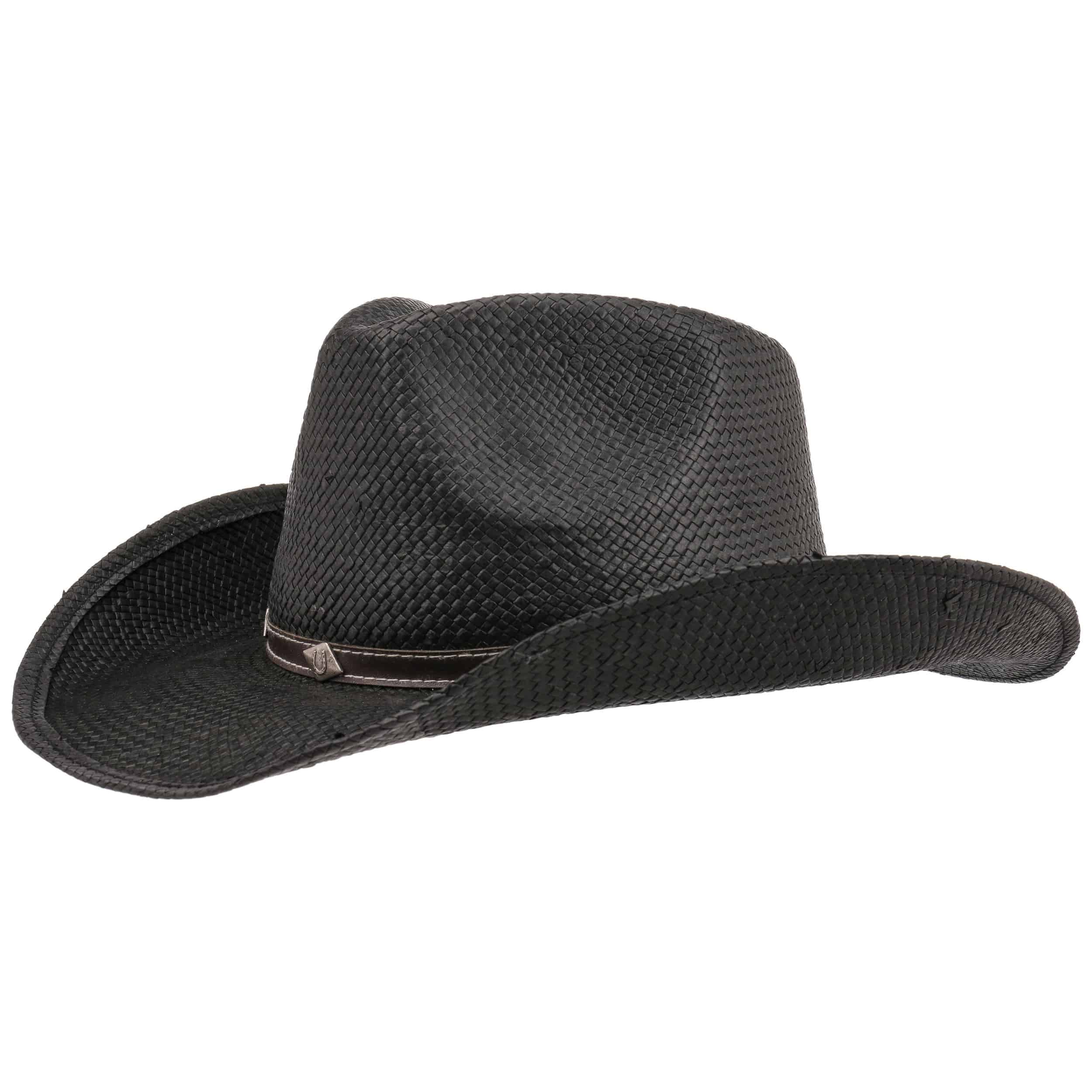 8e231021b Toyo Western Straw Hat by Conner
