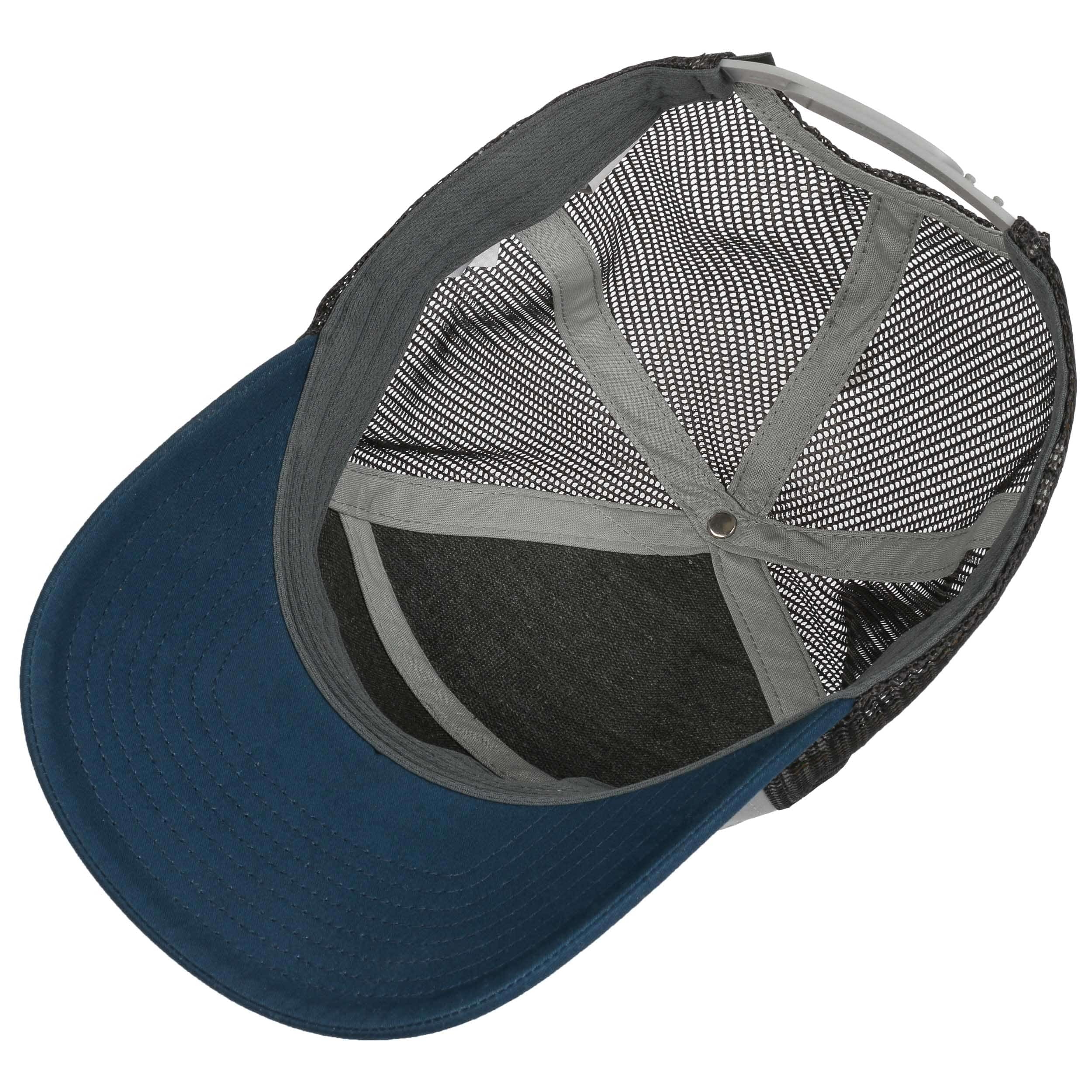 4a2a36d5ebb41 ... Trail Evolution II Trucker Cap by Columbia - anthracite 2 ...