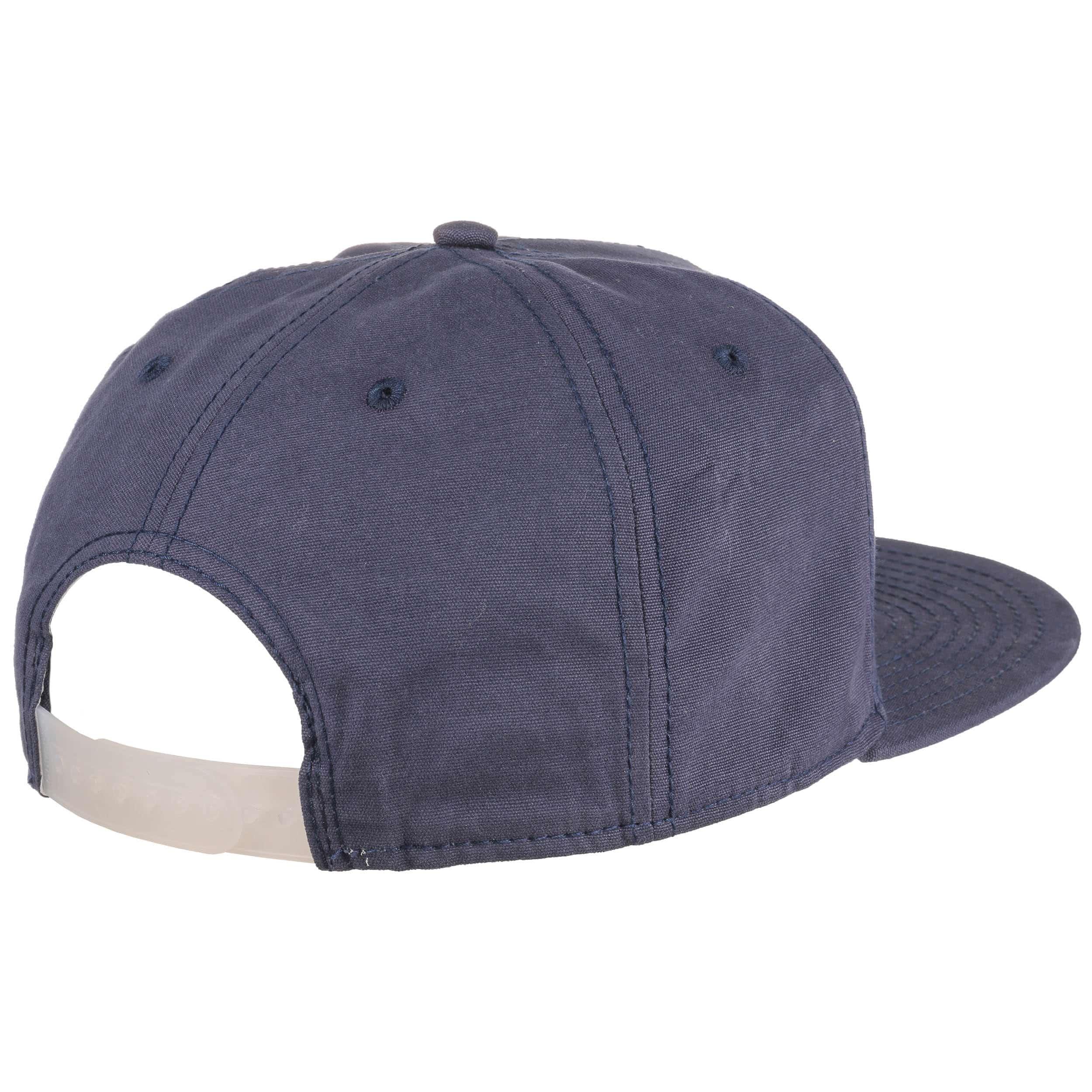 5601741a1f5 ... Translucent C Snapback Cap by Converse - blue 3 ...