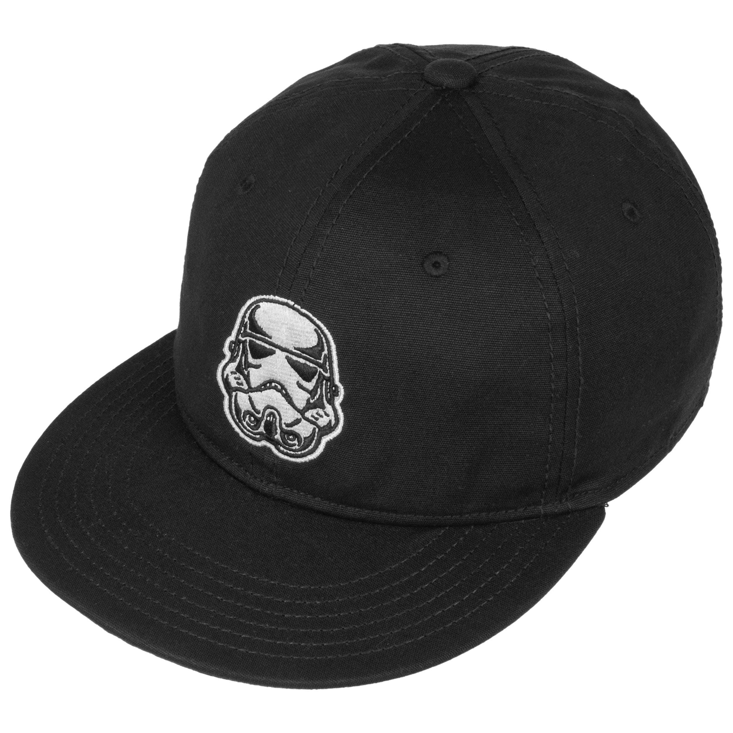 30146af2cde Trooper head snapback cap dedicated schwarz jpg 2500x2500 Snap back head