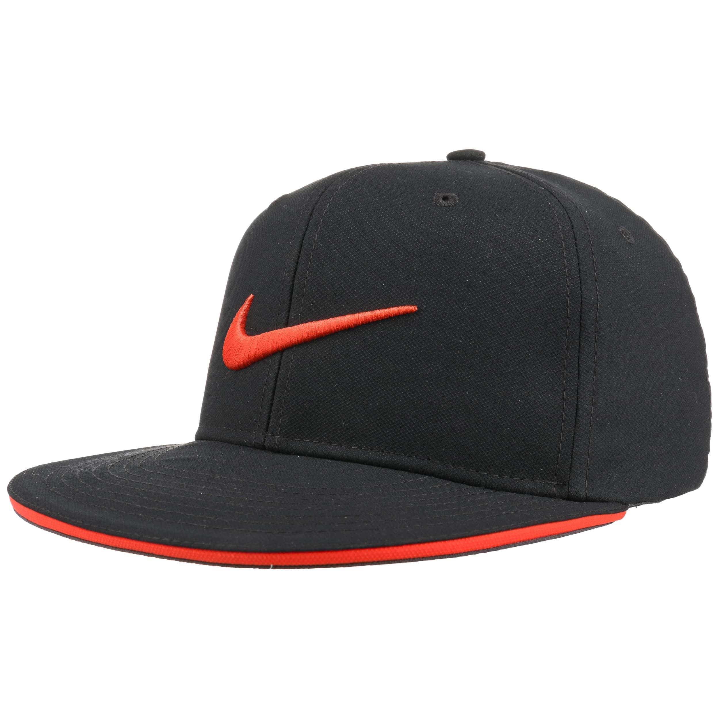 6ce290d73b7fb ... True Statement Clima Uni Cap by Nike - dark grey 6 ...