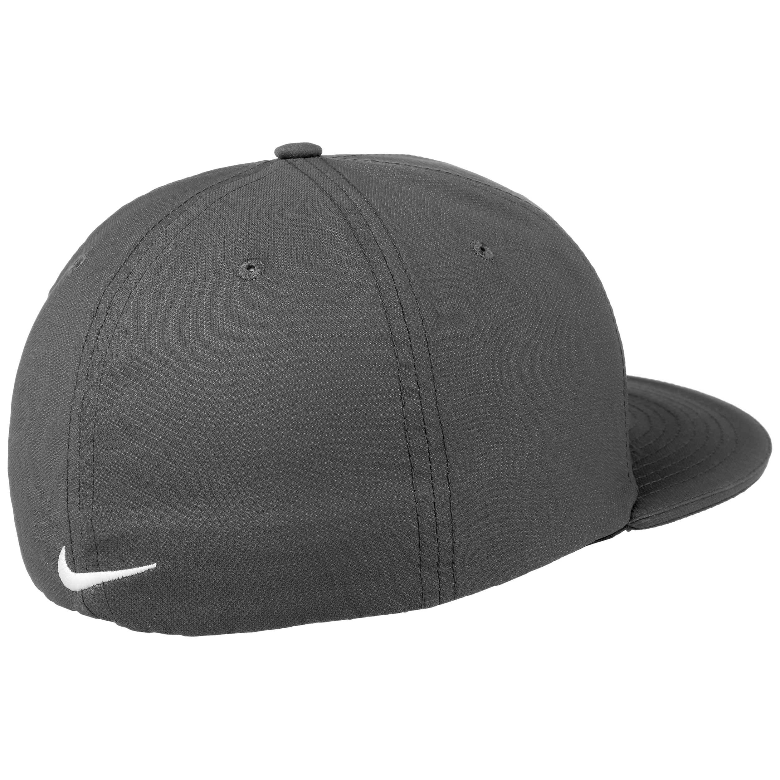 d73f641e2d37b ... True Statement Clima Uni Cap by Nike - dark grey 3 ...