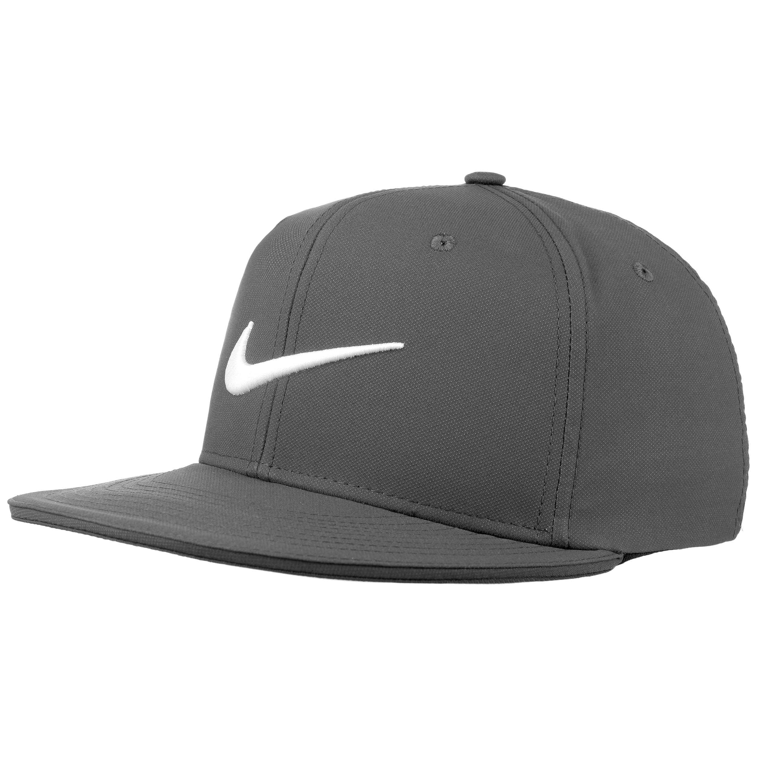 50a8707c53a ... True Statement Clima Uni Cap by Nike - dark grey 6 ...