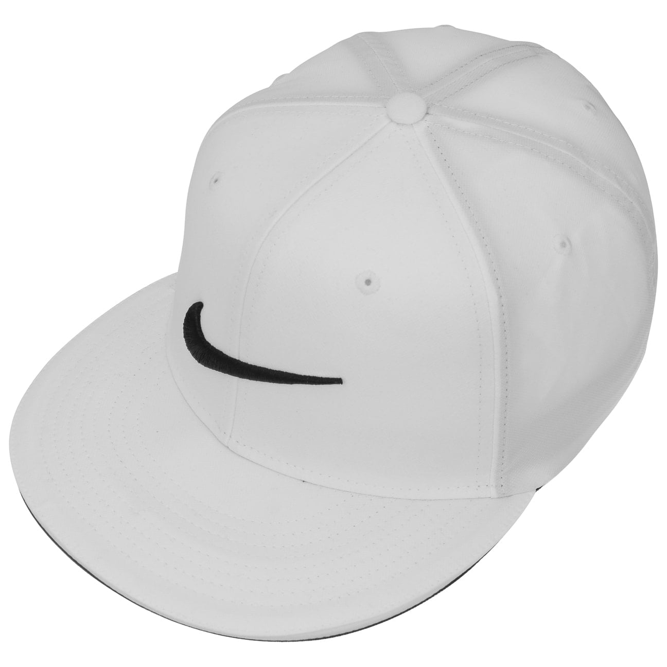 f0b9688c530cc ... True Statement Clima Uni Cap by Nike - weiß 2 ...