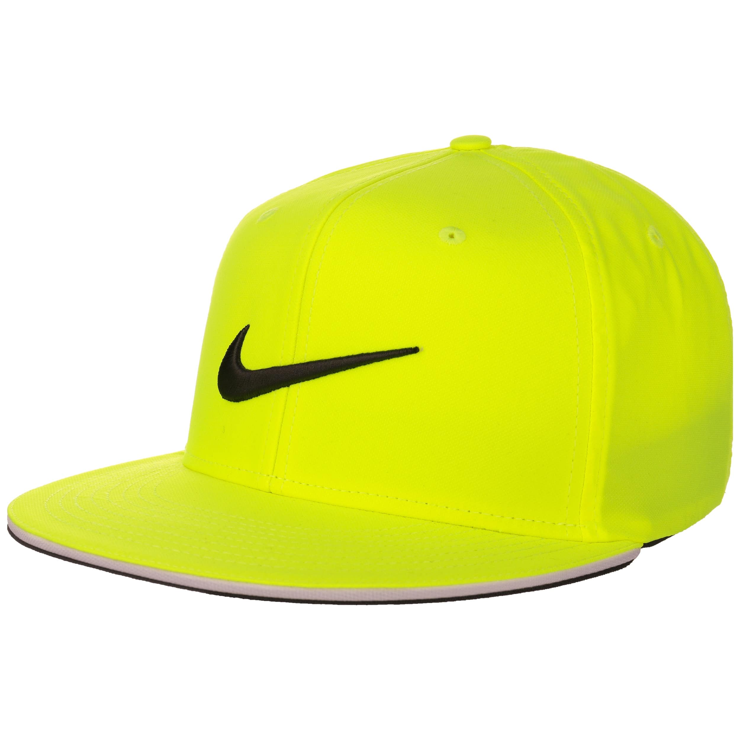 ca4d6da3 ... clearance true statement flexfit cap by nike neon yellow 5 e2728 9b671