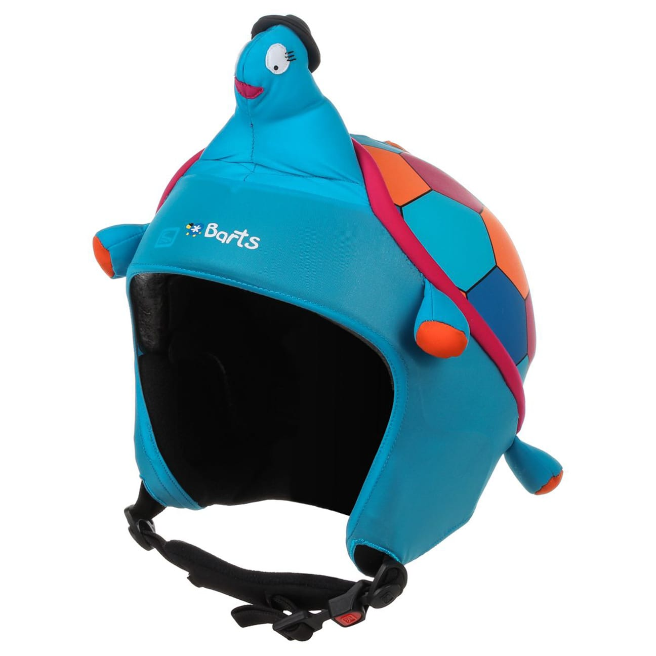 Turtle Ski Helmet Cover By Barts Gbp 22 95 Gt Hats