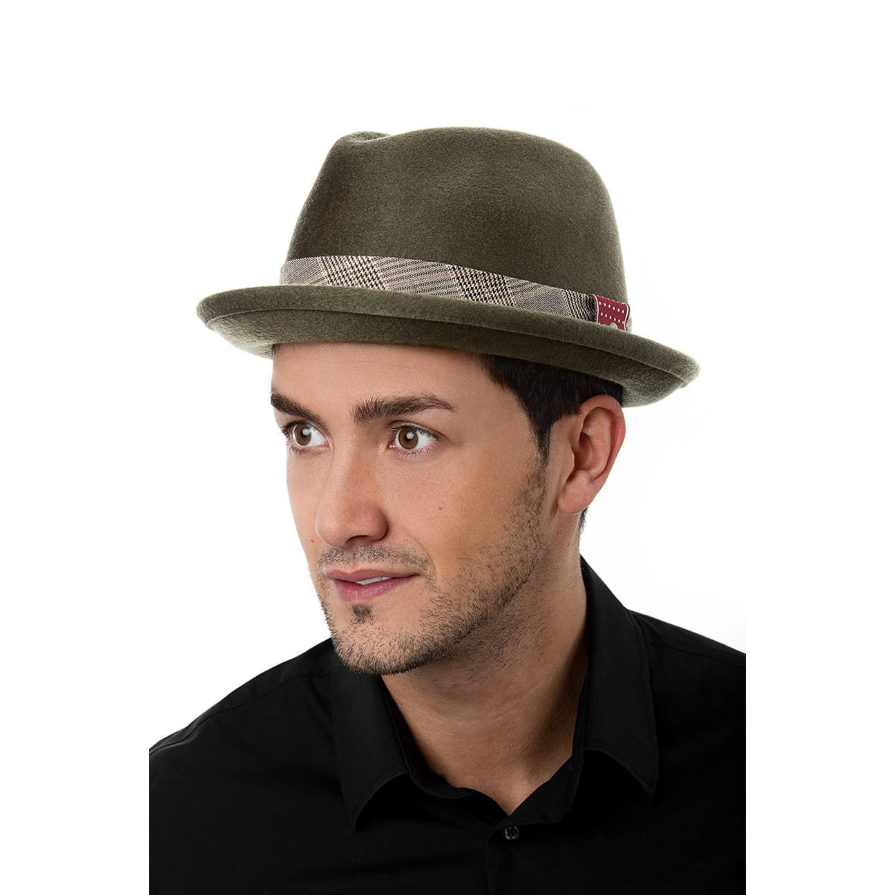 Tweed Player by Kangol 1 ... 39e1669c7d4