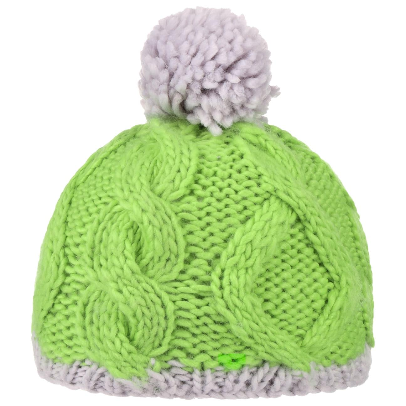 Twist Kids Pom Pom Hat - green 1 . super popular ddffb c6b1f Baby Beanie 73afdf71dd70