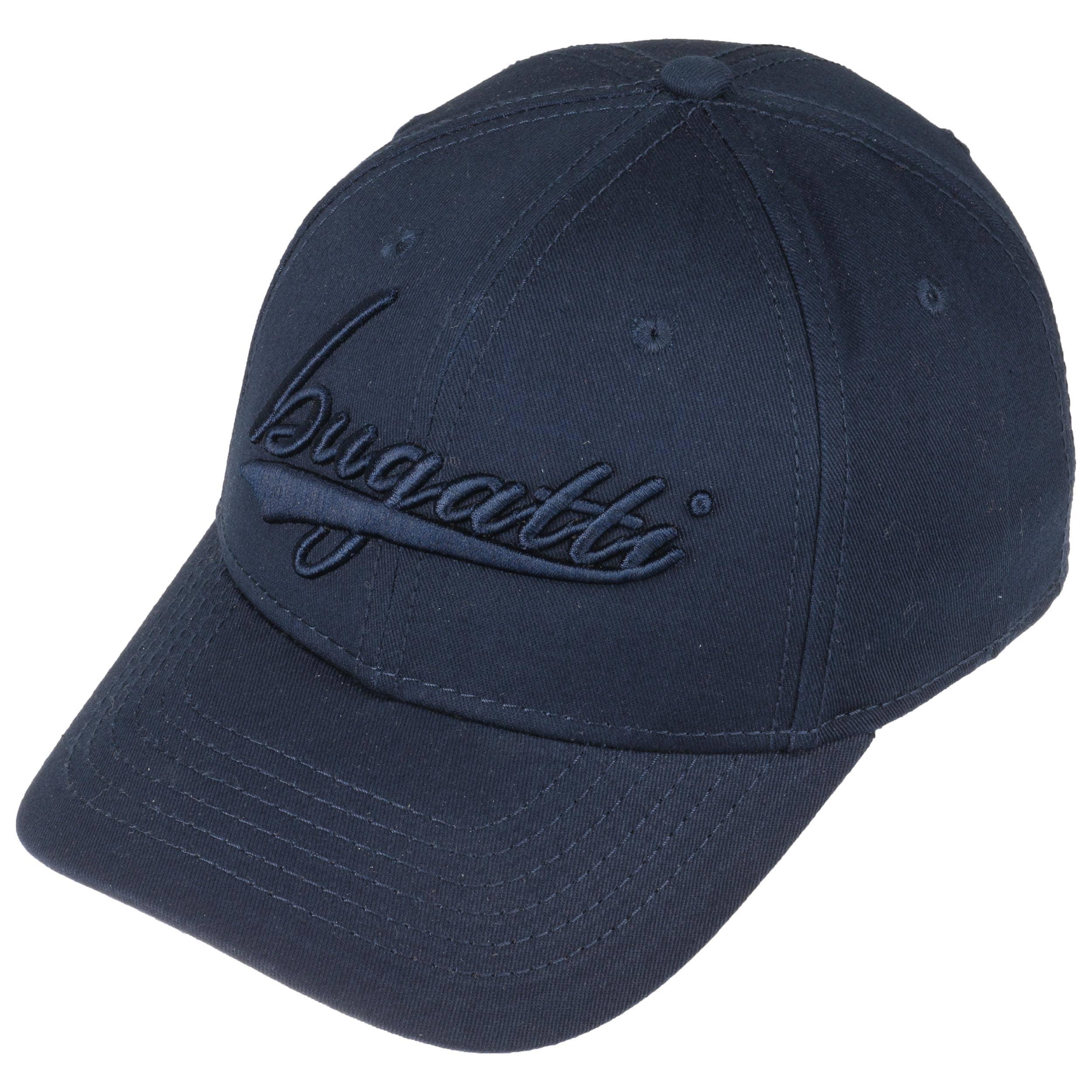 ... UV Guard Baseball Cap by bugatti - blue 1 ... f04d9b16913b