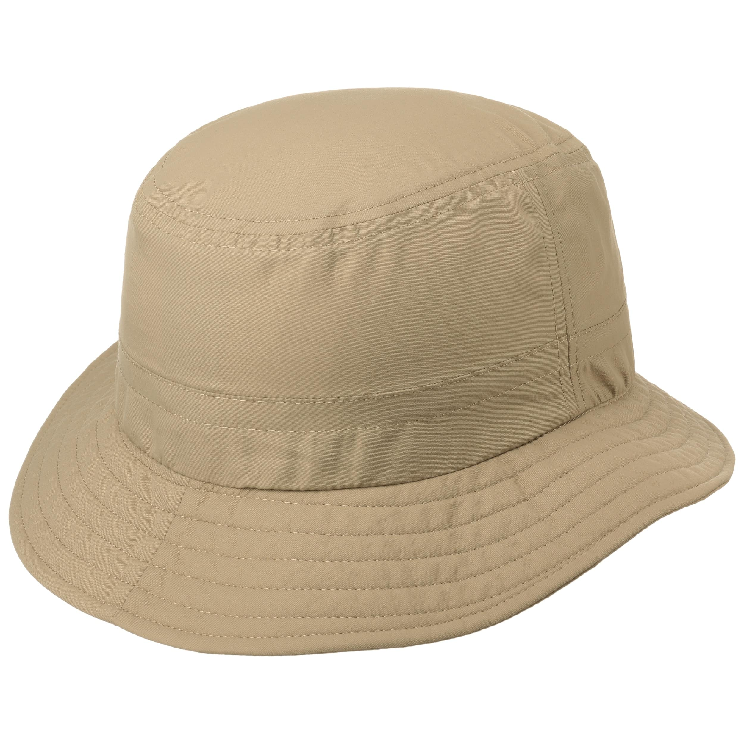 488c7b1c2ae9 ... UV Protection Sun Hat by Mayser - dark beige 3 ...
