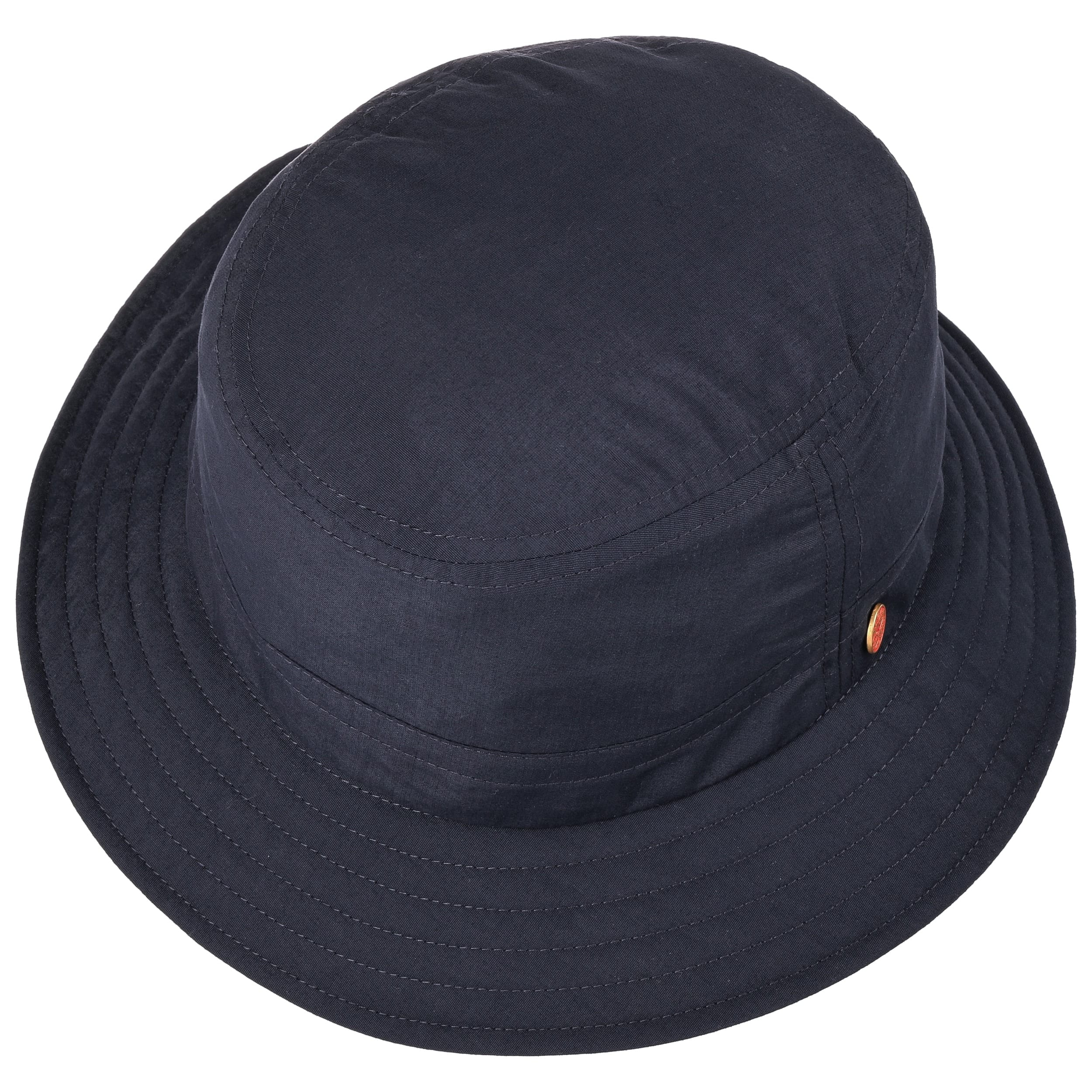 dd4ce7a55131 ... UV Protection Sun Hat by Mayser - navy 1 ...