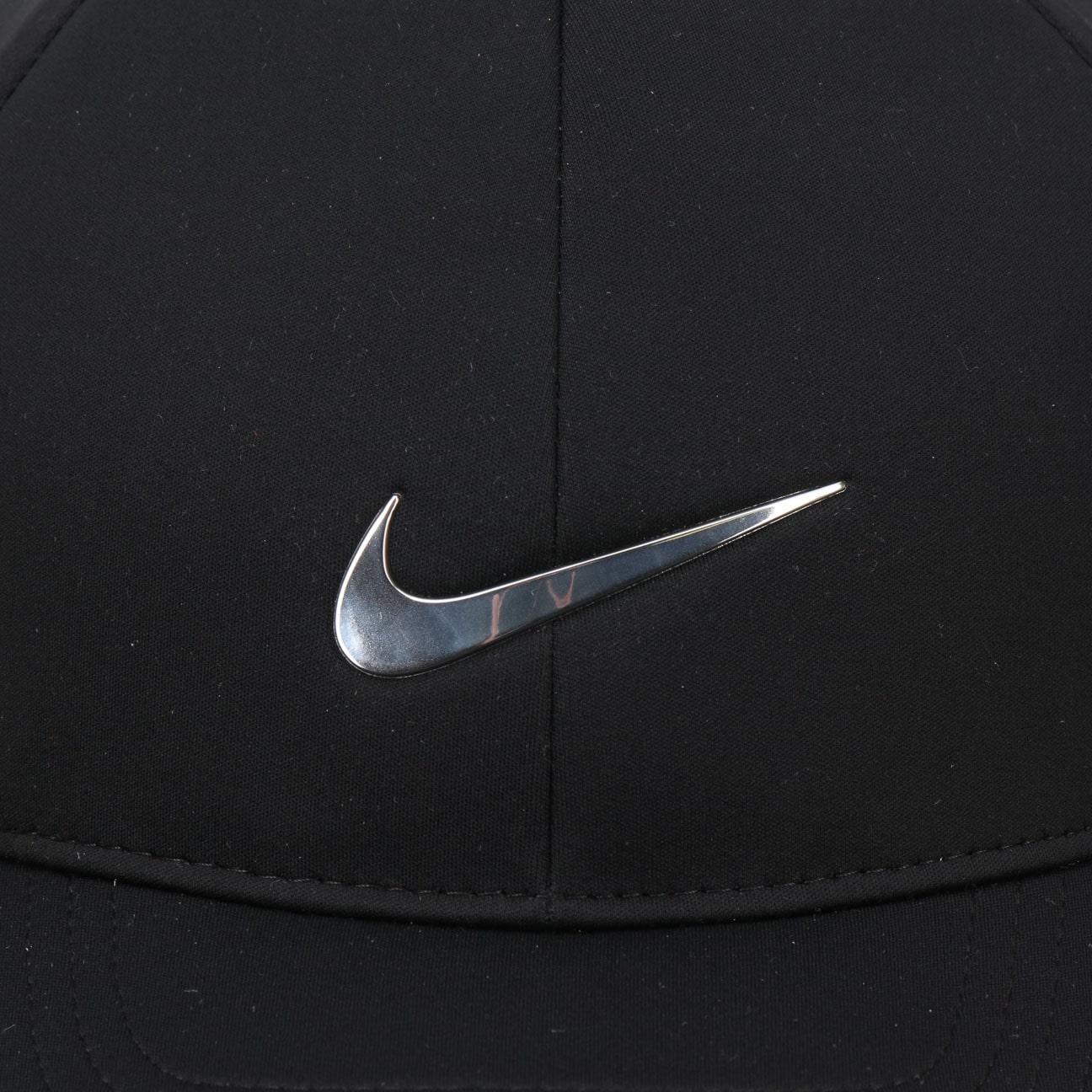 f2247c1ab9d12 ... Ultralight Storm-FIT Cap by Nike - black 3 ...