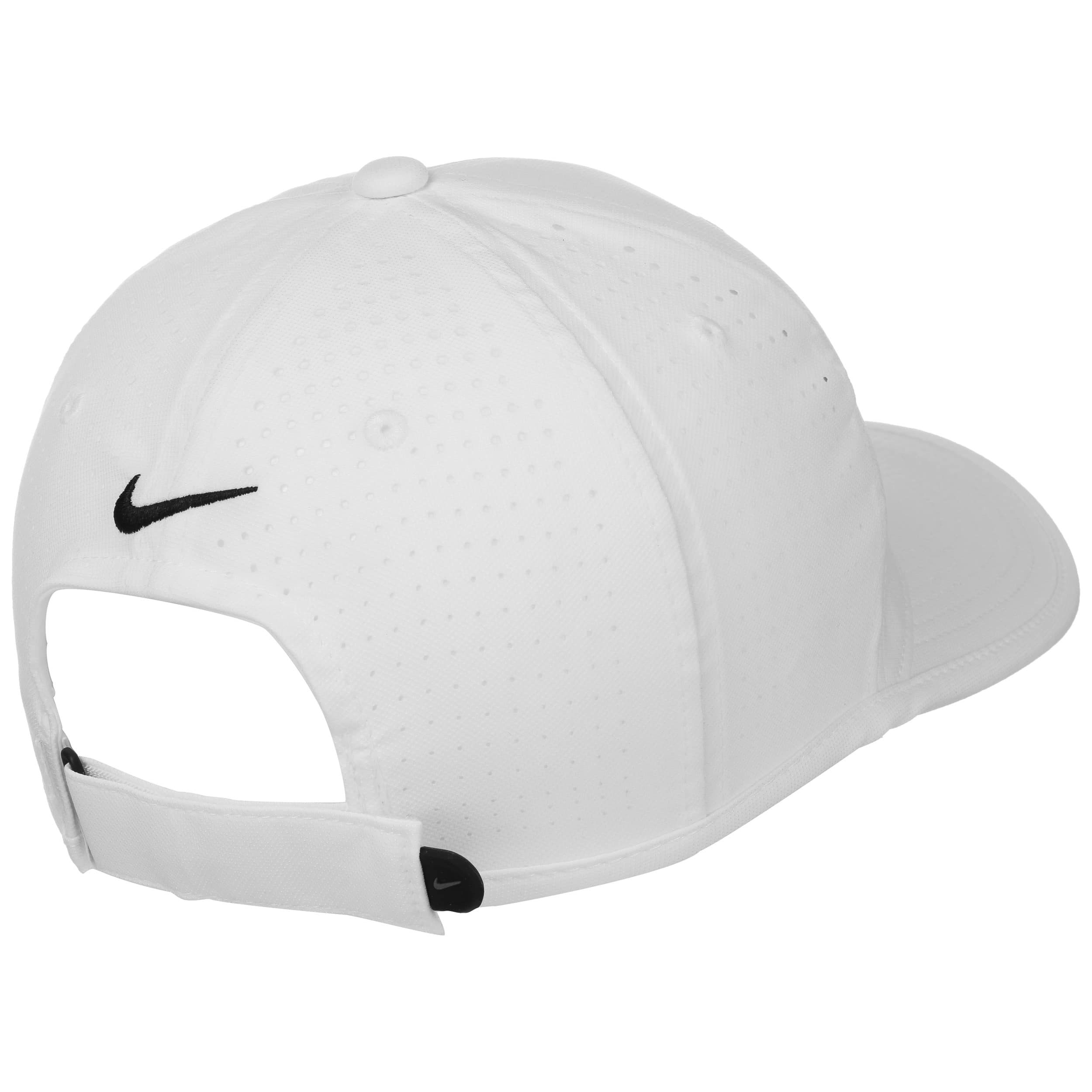 058770d68a1 ... Ultralight Tour Perforation Cap by Nike - light blue 3 ...