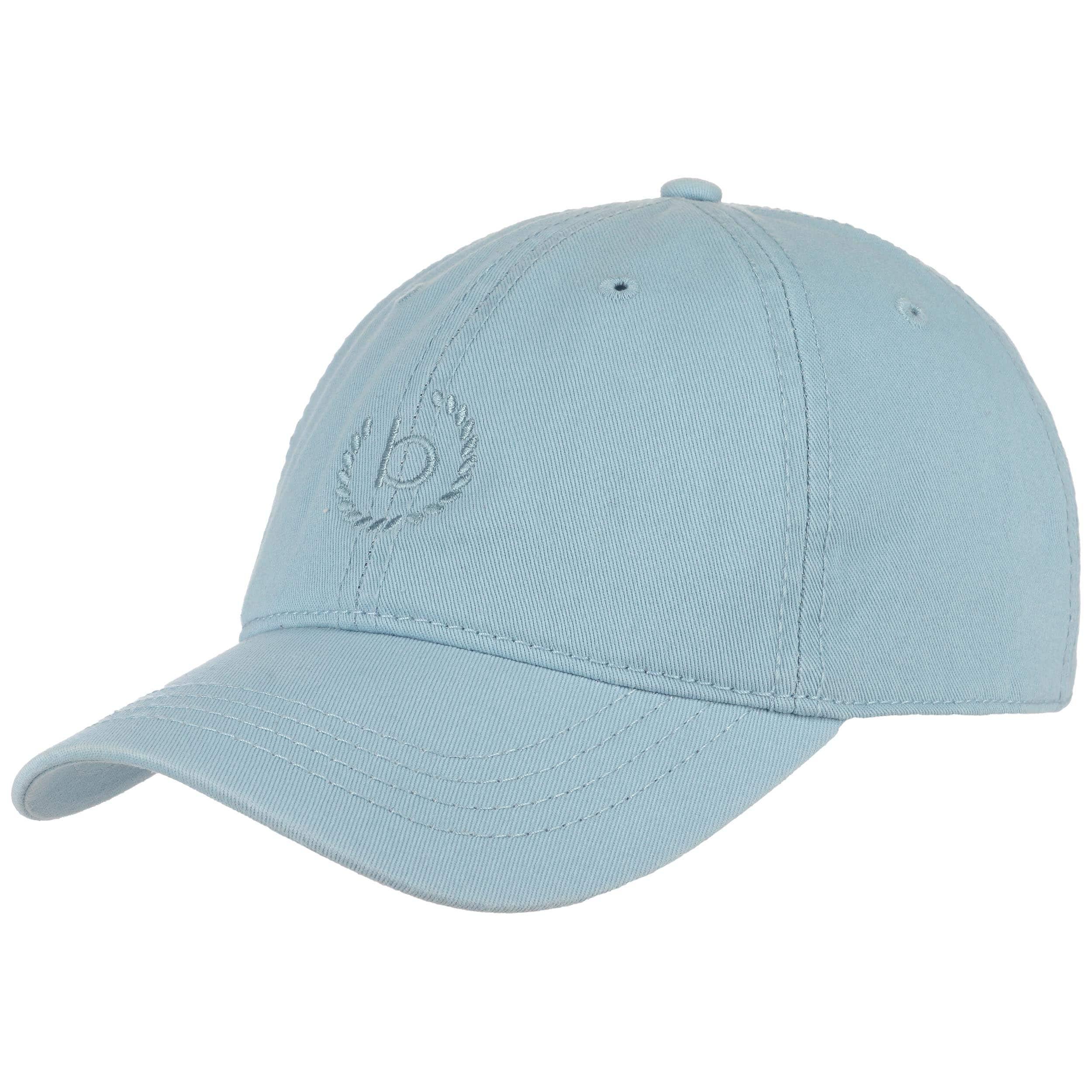ac913458ba2 Uni Classic Cotton Baseball Cap. by bugatti